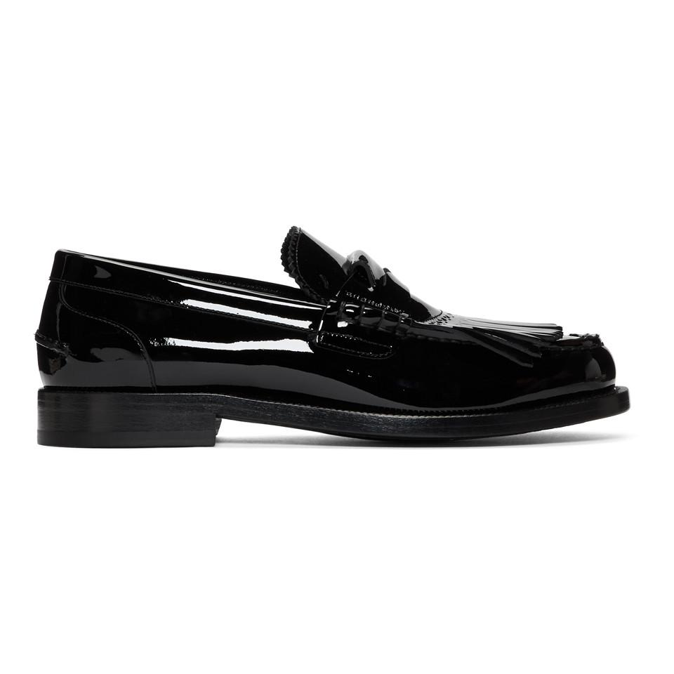 Burberry Bedmore Loafers