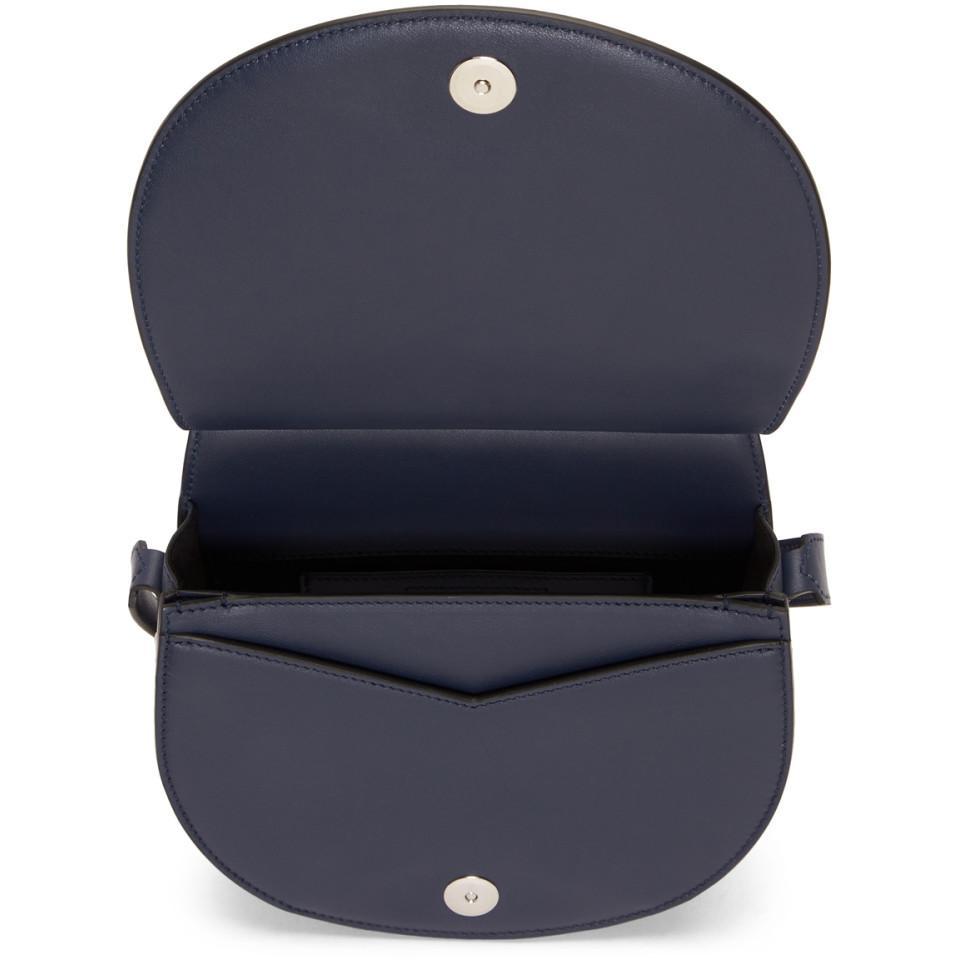 Marine Mini-sac À L'infini Givenchy THKvN