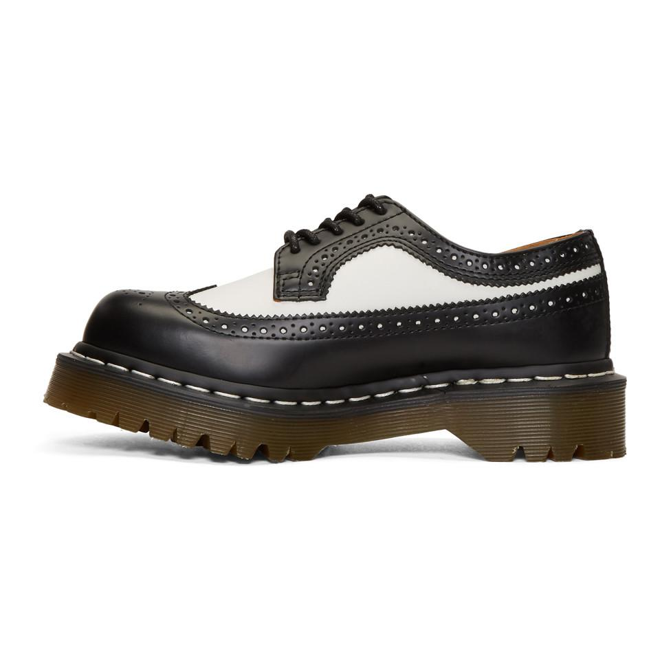 Dr. Martens & 3989 Bex Longwing Brogues Buy Cheap Prices Discounts Cheap Online Under Sale Online BJqKTn
