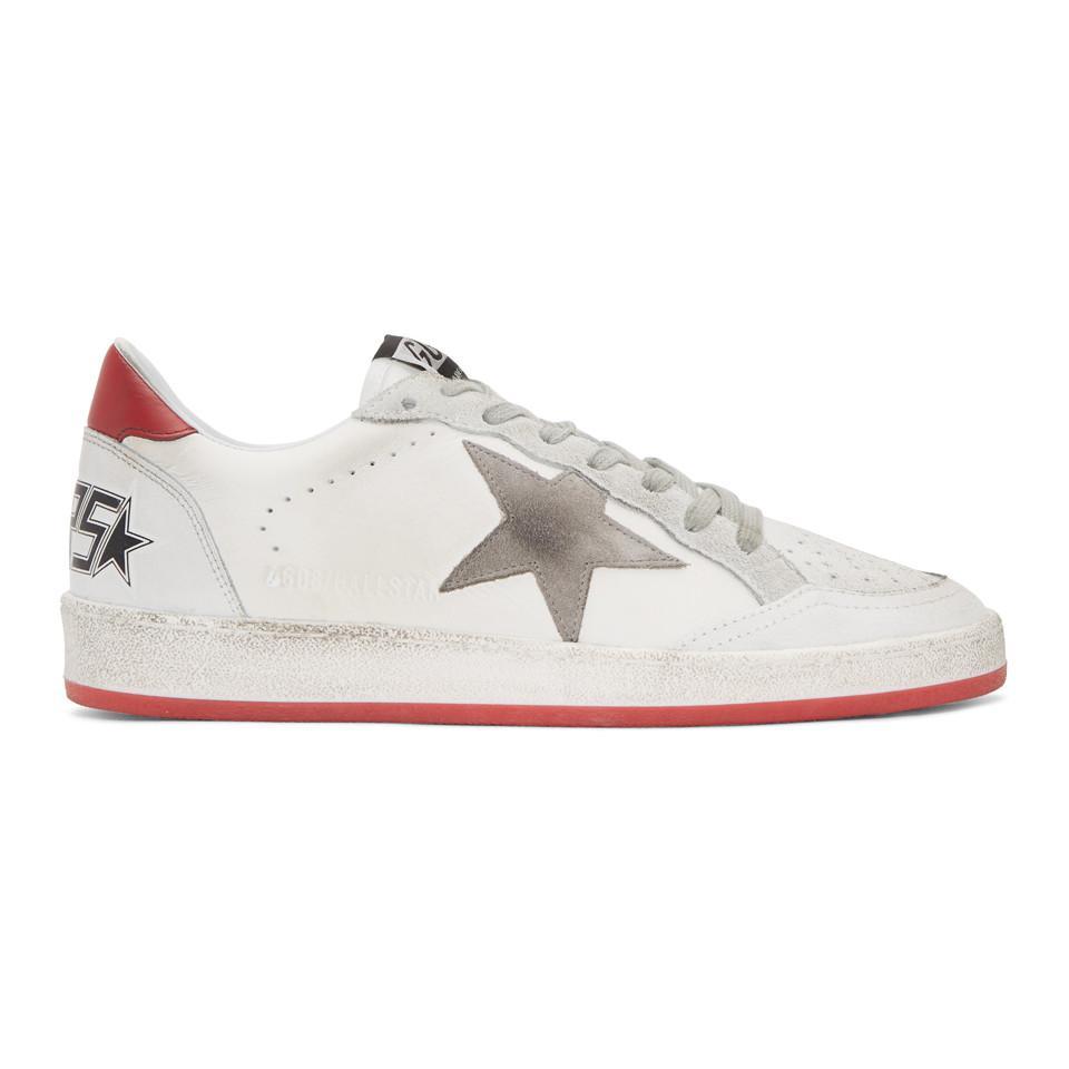California Sneakers - IT41 / Black Golden Goose Jm9sog