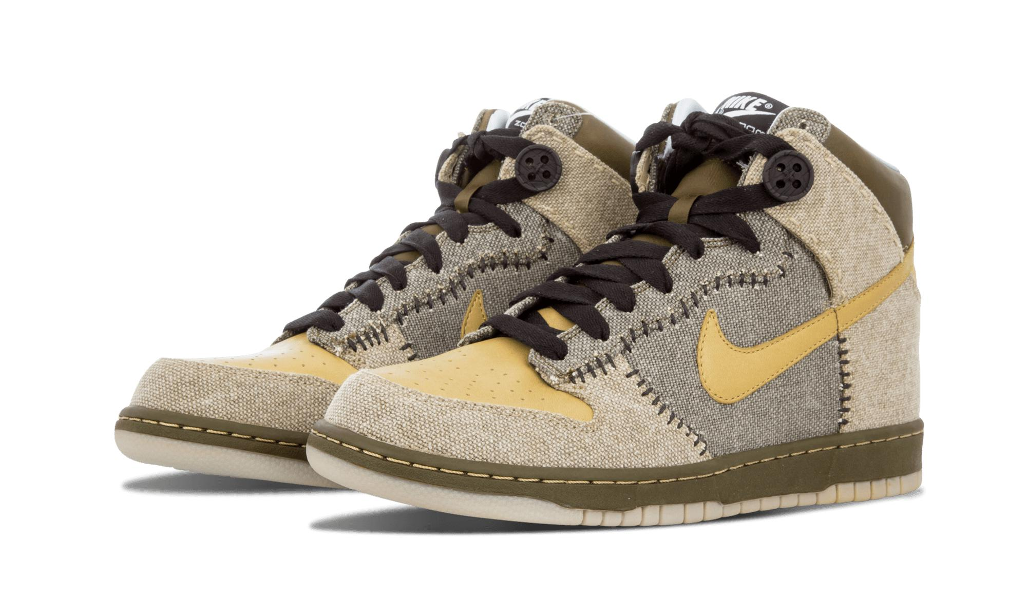 low priced 5bc03 1b347 Nike Dunk Hi Coraline for Men - Lyst