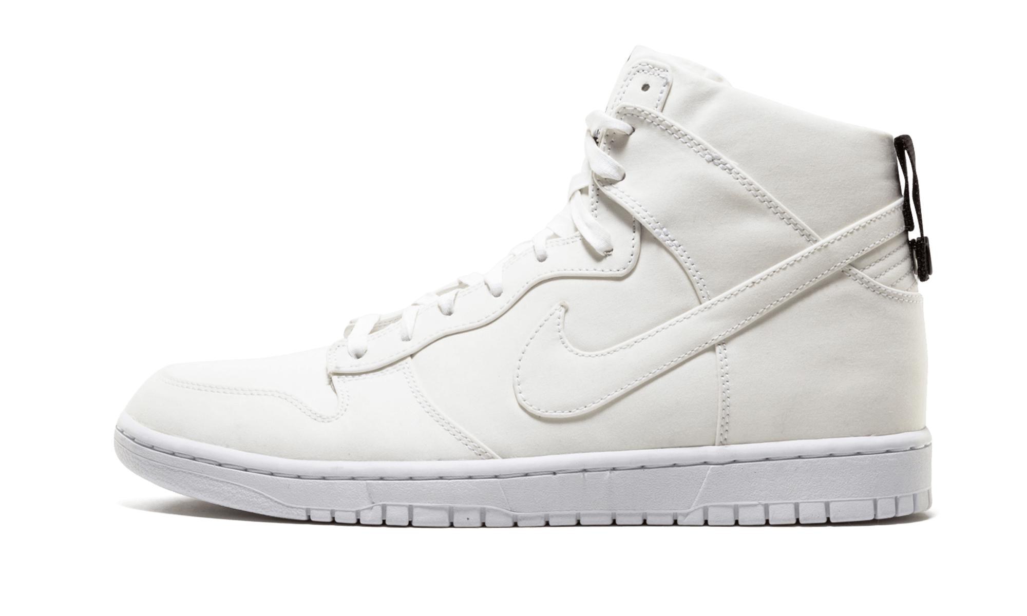 finest selection 1db0b e7b46 ... reduced nike. mens white dunk lux sp dsm 35e45 0ee38 ...