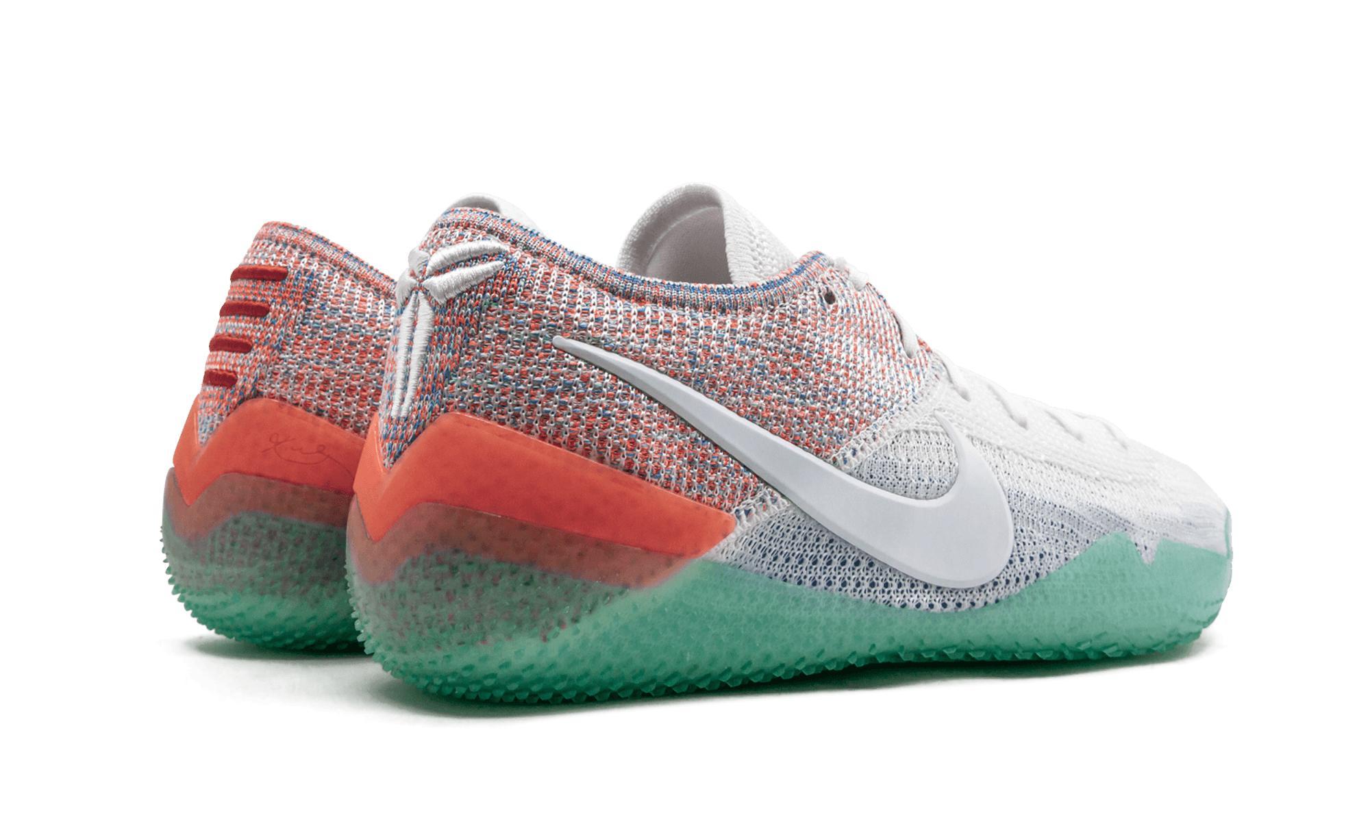 size 40 e88ed dab8f Nike - White Kobe Ad Nxt 360 for Men - Lyst. View fullscreen