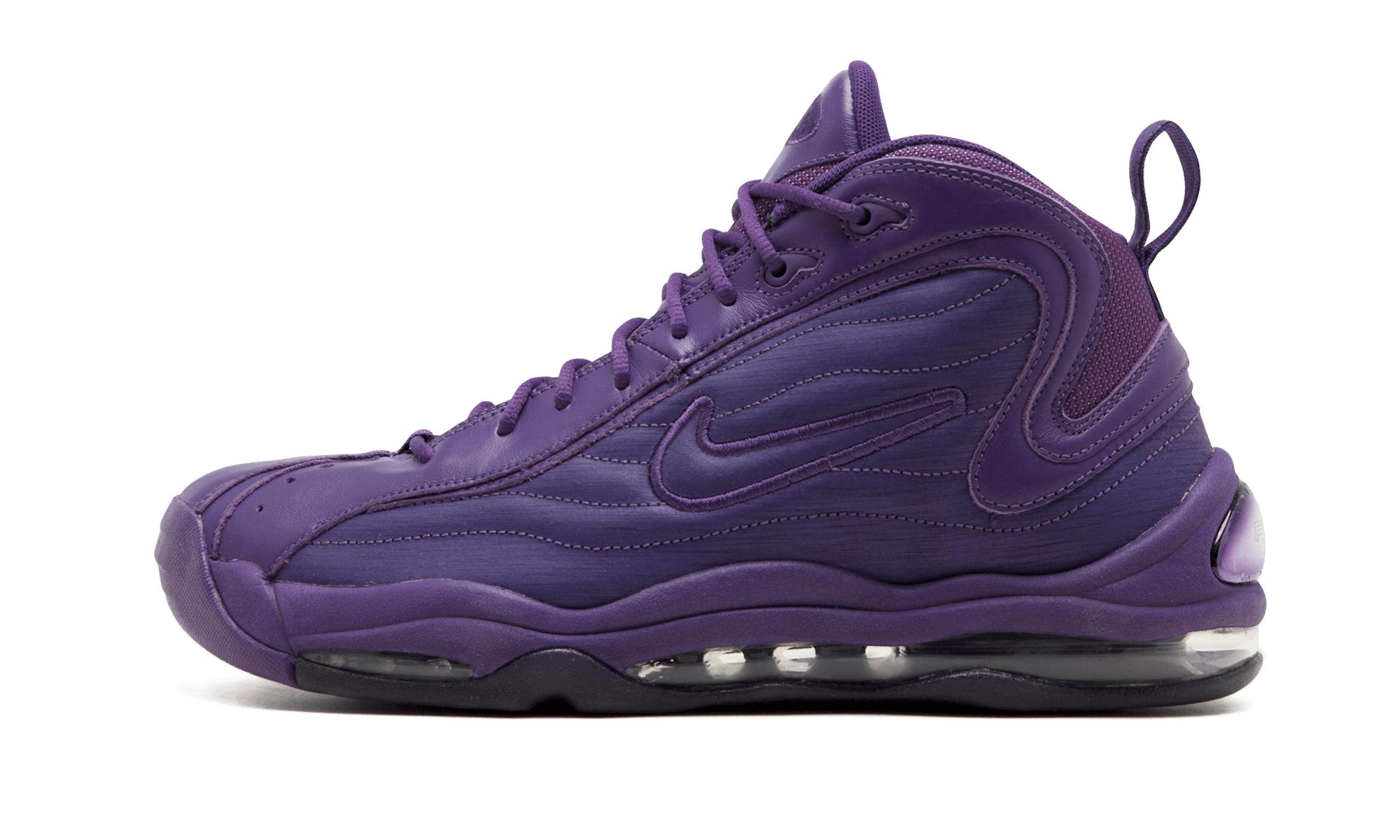 Men's Purple Air Total Max Uptempo