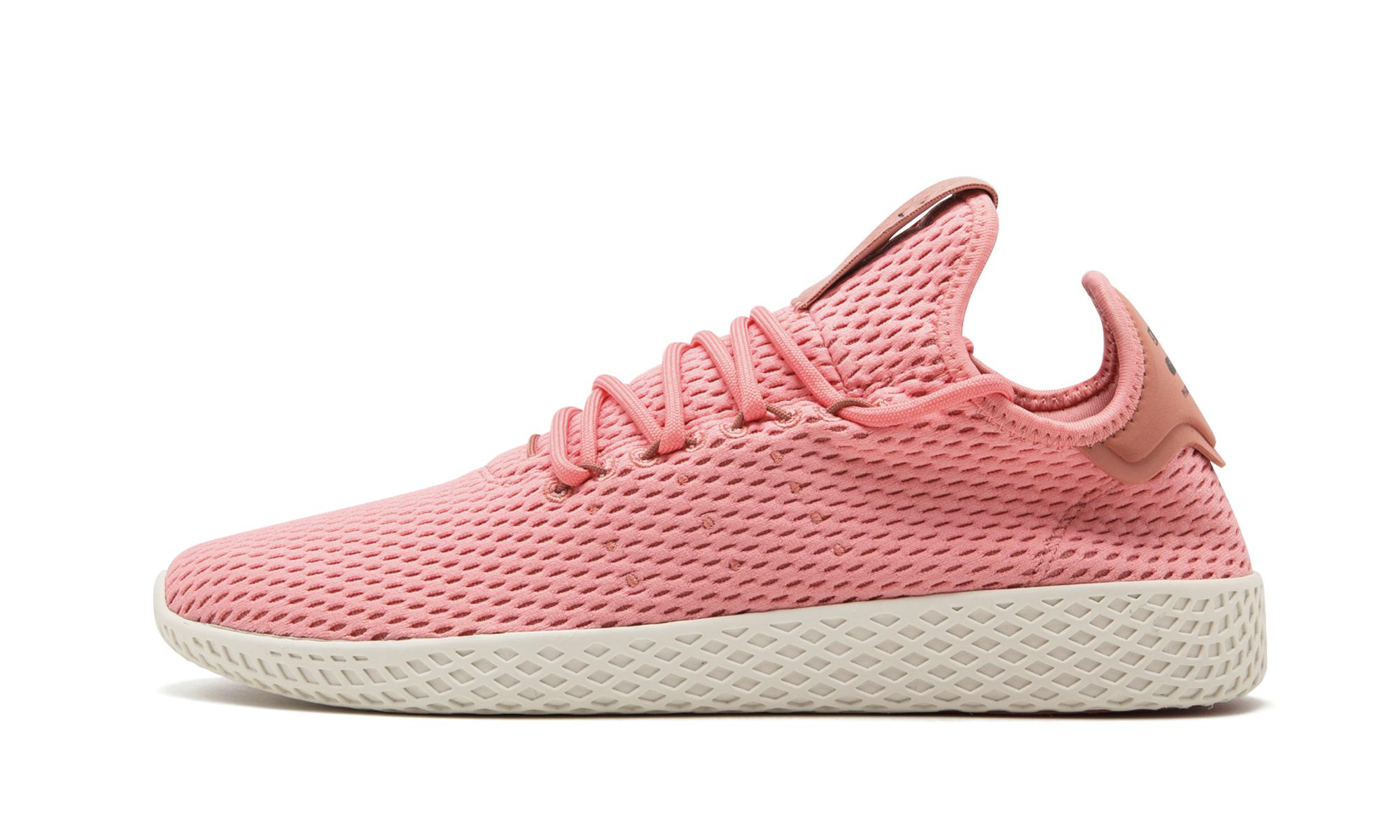 0bc665f273d9e adidas Pharrell Williams Tennis Hu for Men - Lyst