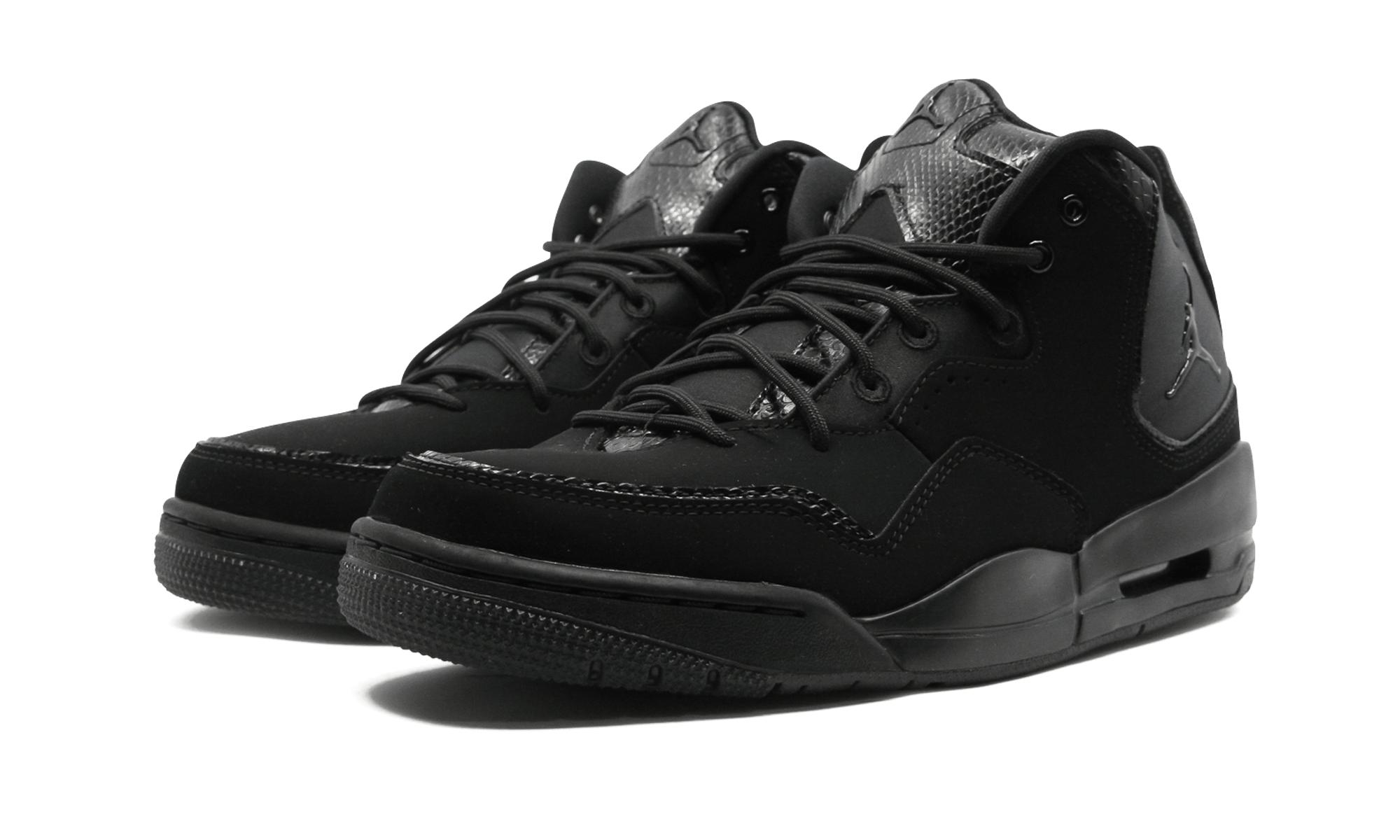 74314ed2a Lyst - Nike Courtside 23 in Black for Men - Save 10%