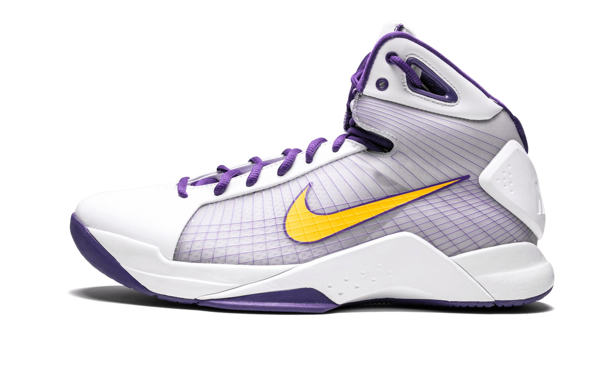 235b35b37f20 Lyst - Nike Hyperdunk Supreme in White for Men