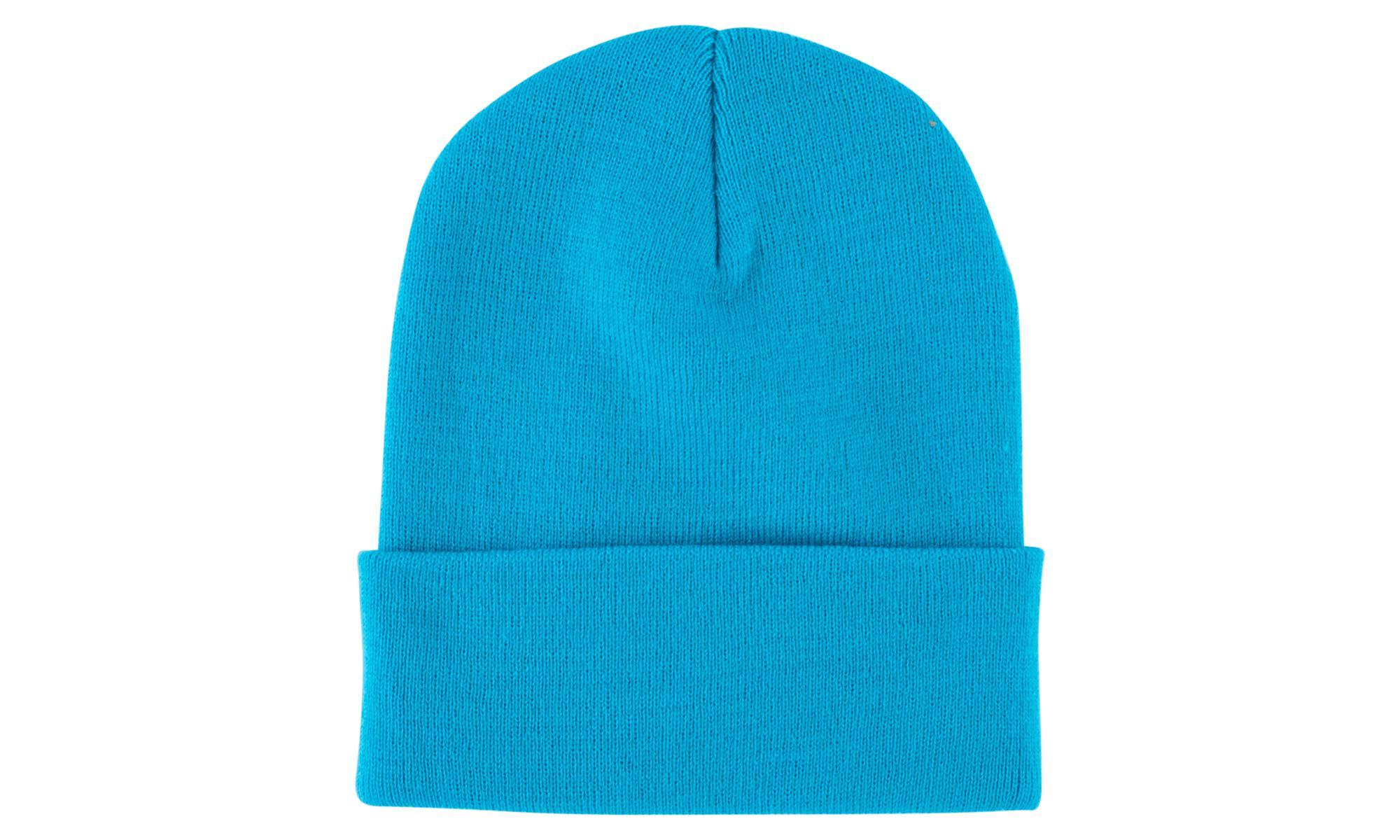 936b3efd Supreme Cat In The Hat Beanie Blue in Blue - Lyst