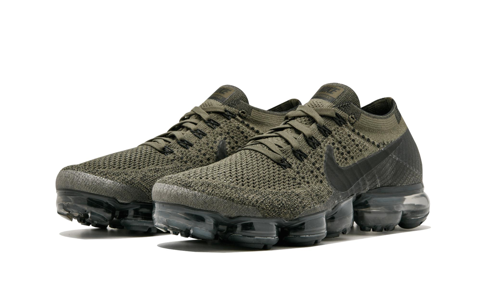 new arrival d896f 48c22 Nike - Multicolor Air Vapormax Flyknit for Men - Lyst. View fullscreen