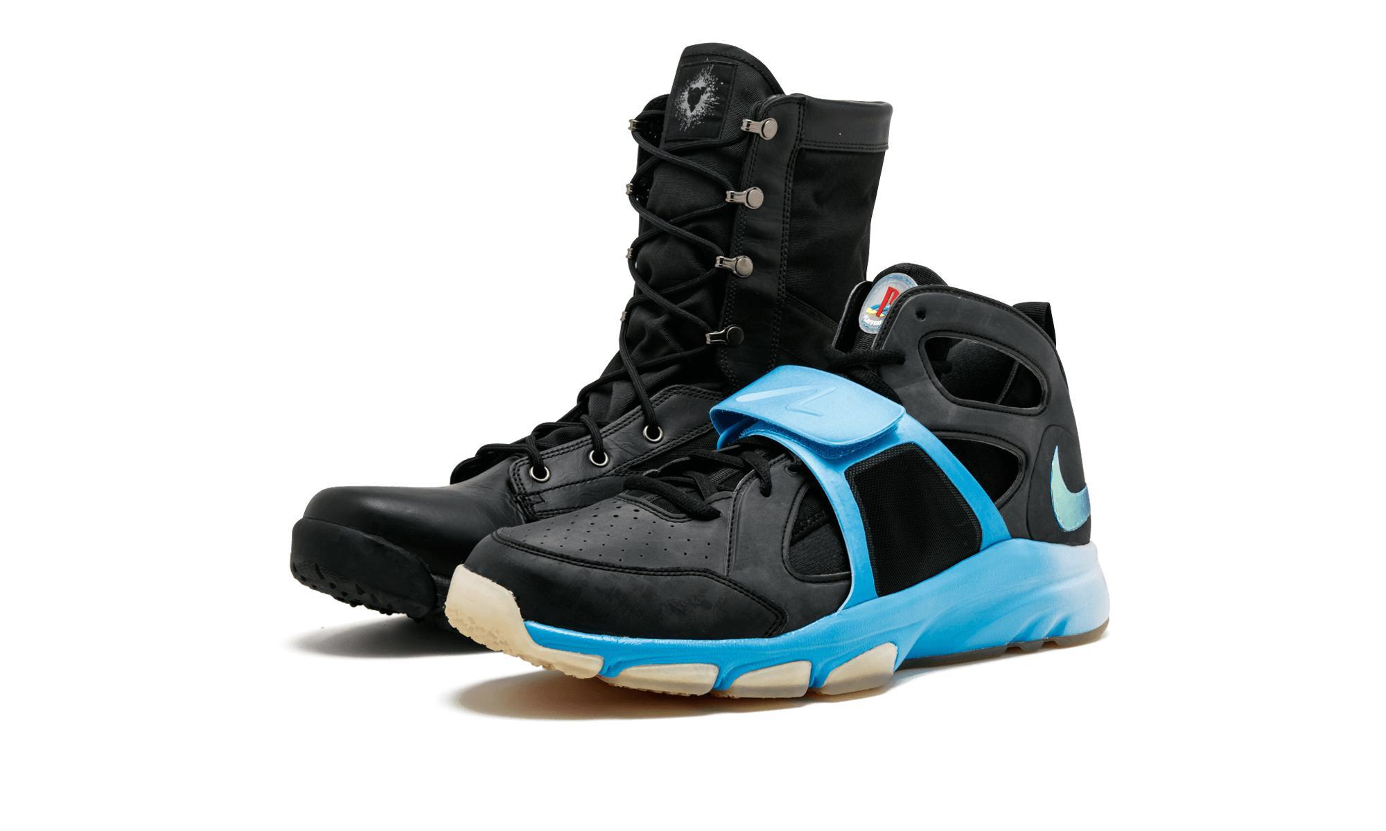 bce8b1d72931 Nike Killzone 3 Pack in Blue for Men - Lyst