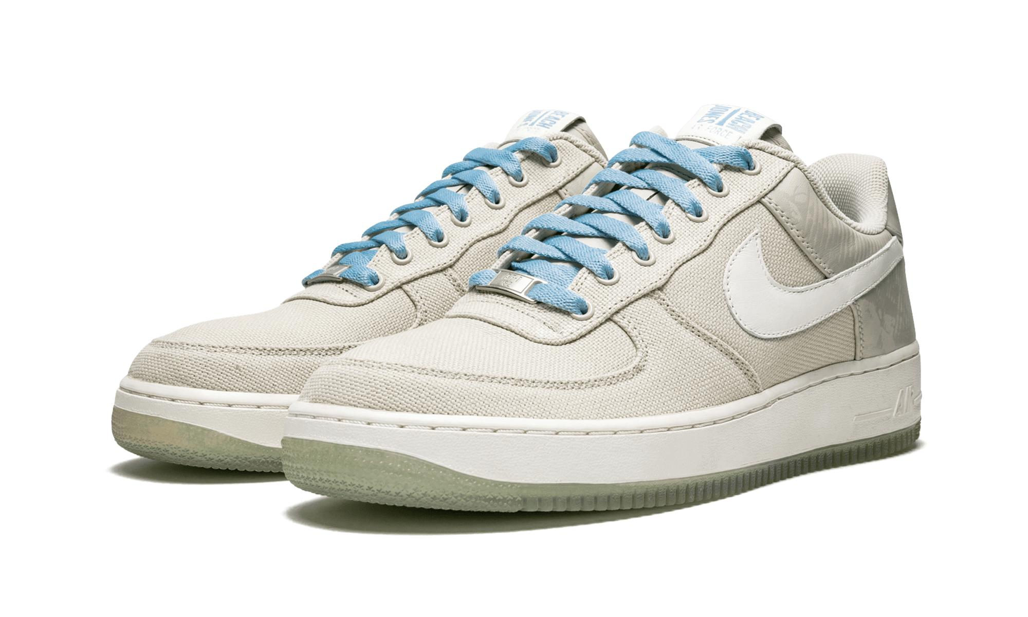 Nike - Multicolor Air Force 1 Premium Qs for Men - Lyst. View fullscreen a938cc0dc