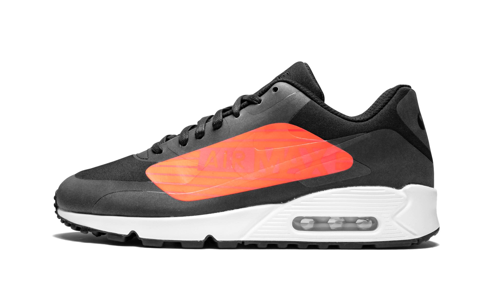 207cde32156f04 Lyst - Nike Air Max 90 Ns Gpx in Black for Men