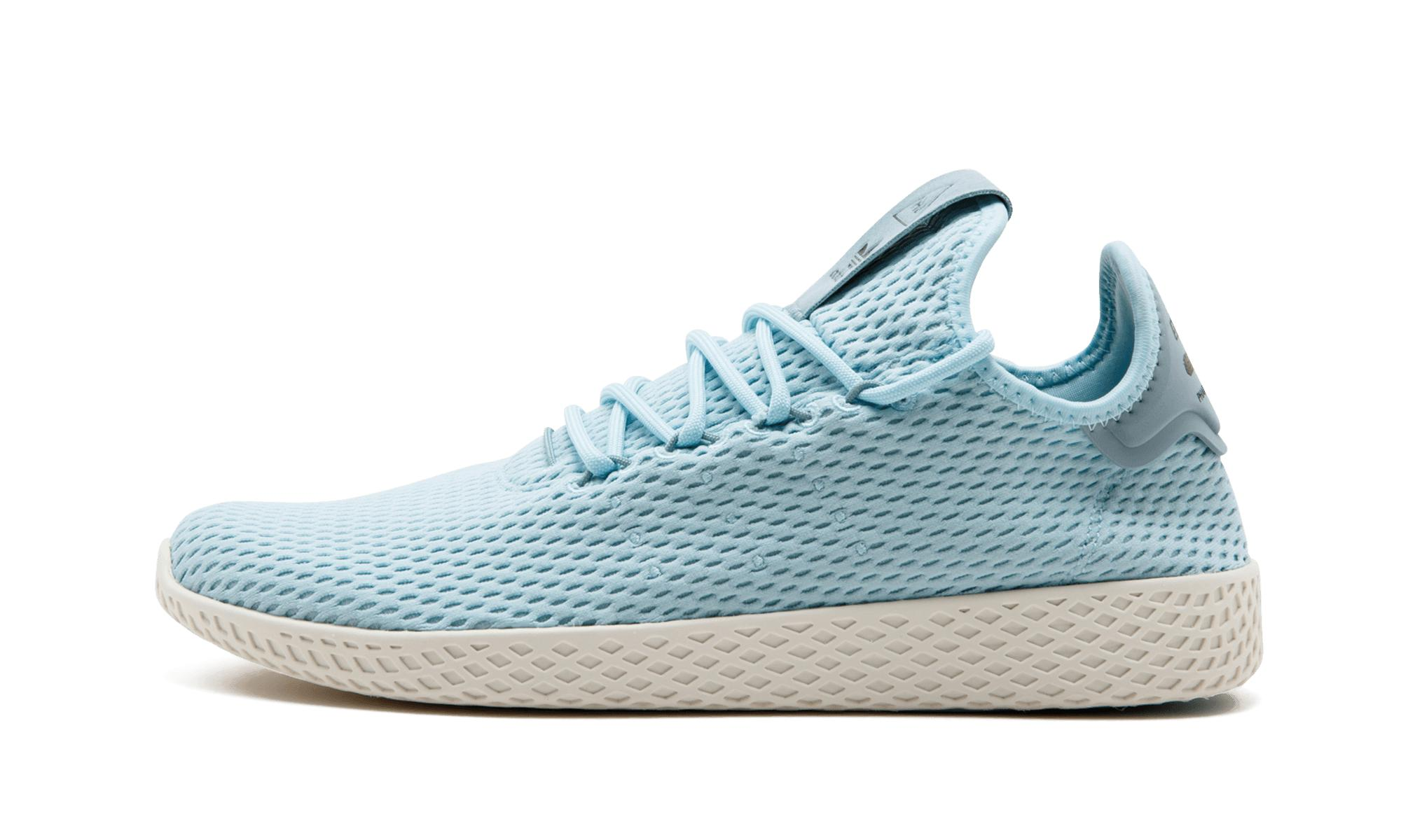 43c3f7480 adidas Pharrell Williams Tennis Hu in Blue for Men - Save 71% - Lyst