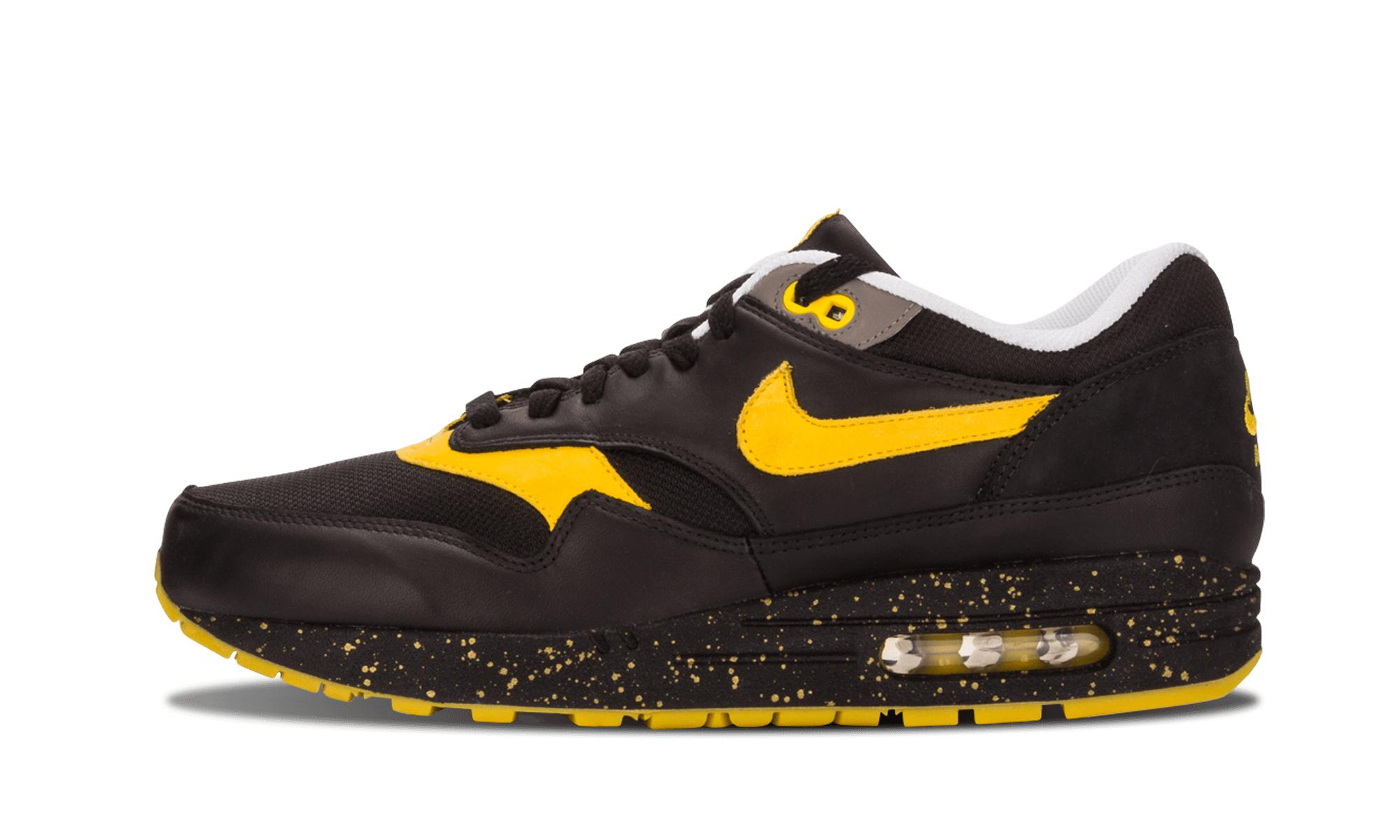 check out 20ba7 e4d44 Lyst - Nike Air Max 1 Premium Tz Laf for Men