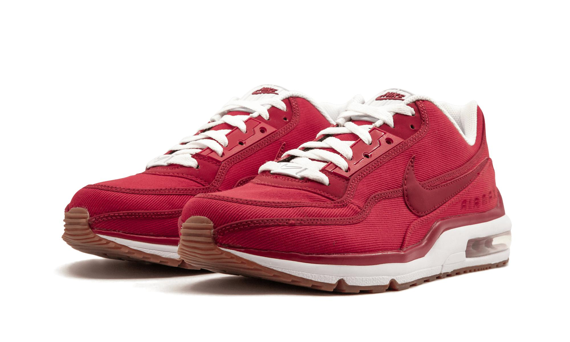reputable site acd2b 9e9b0 ... promo code for nike air max ltd 3 txt in red for men lyst 5a9a9 ee590