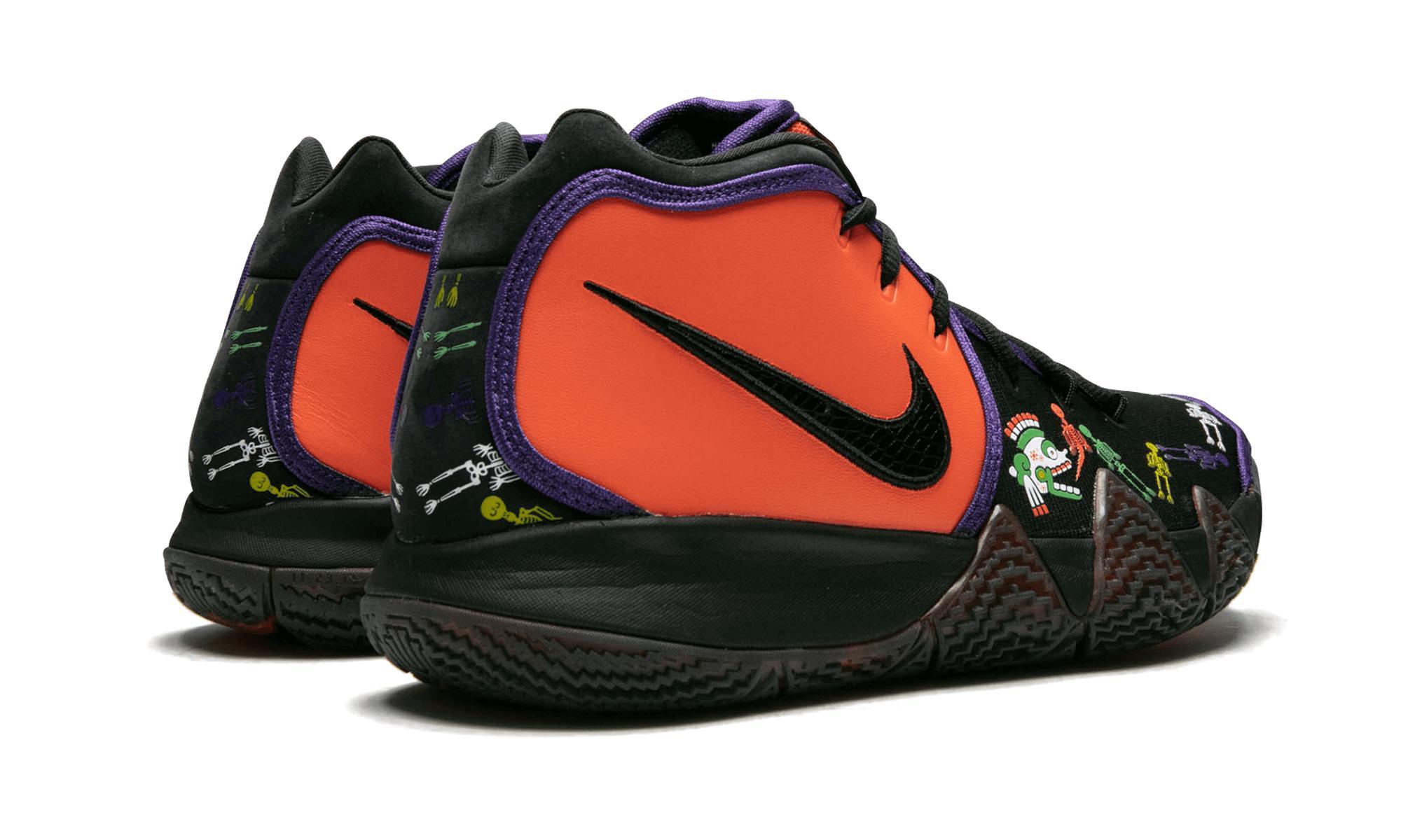ab12d25d6d4f Nike - Multicolor Kyrie 4 Dotd Tv Pe 1 for Men - Lyst. View fullscreen