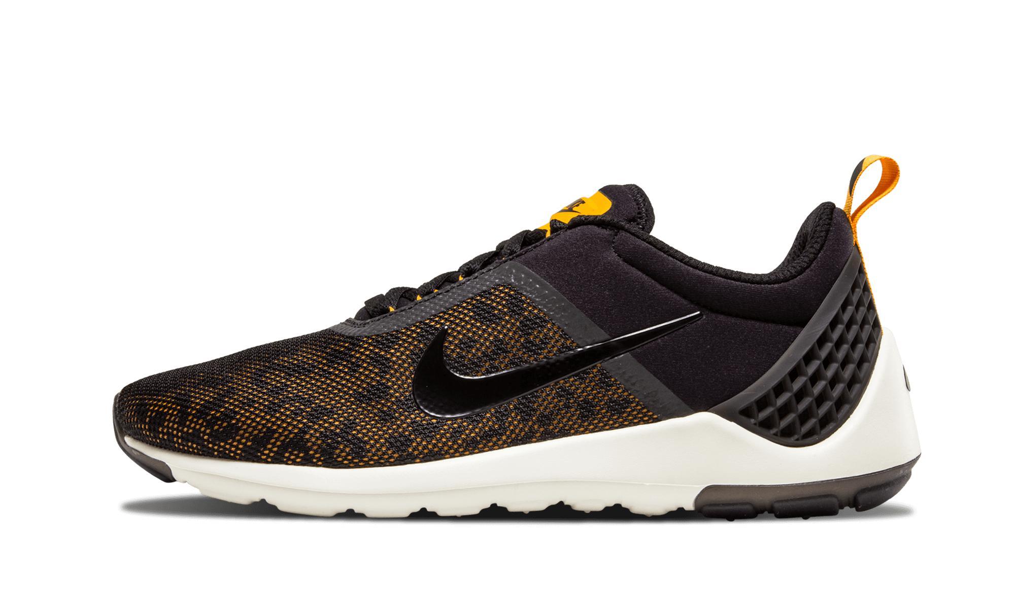 8495c8c1b0b1 Nike Lunarestoa 2 Premium Qs in Black - Lyst