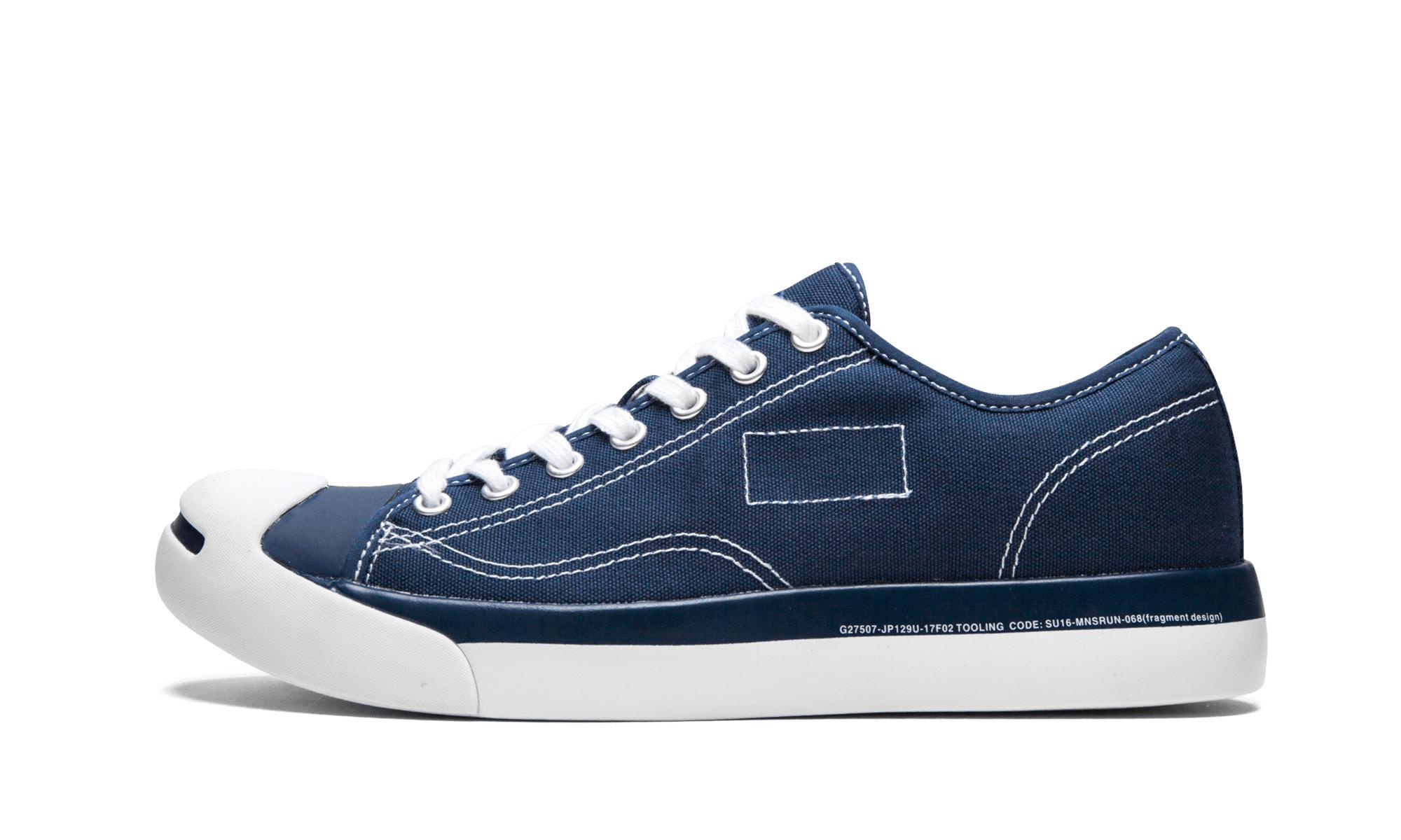 fd616ec7e3ef Converse Jp Modern Ox in Blue for Men - Lyst