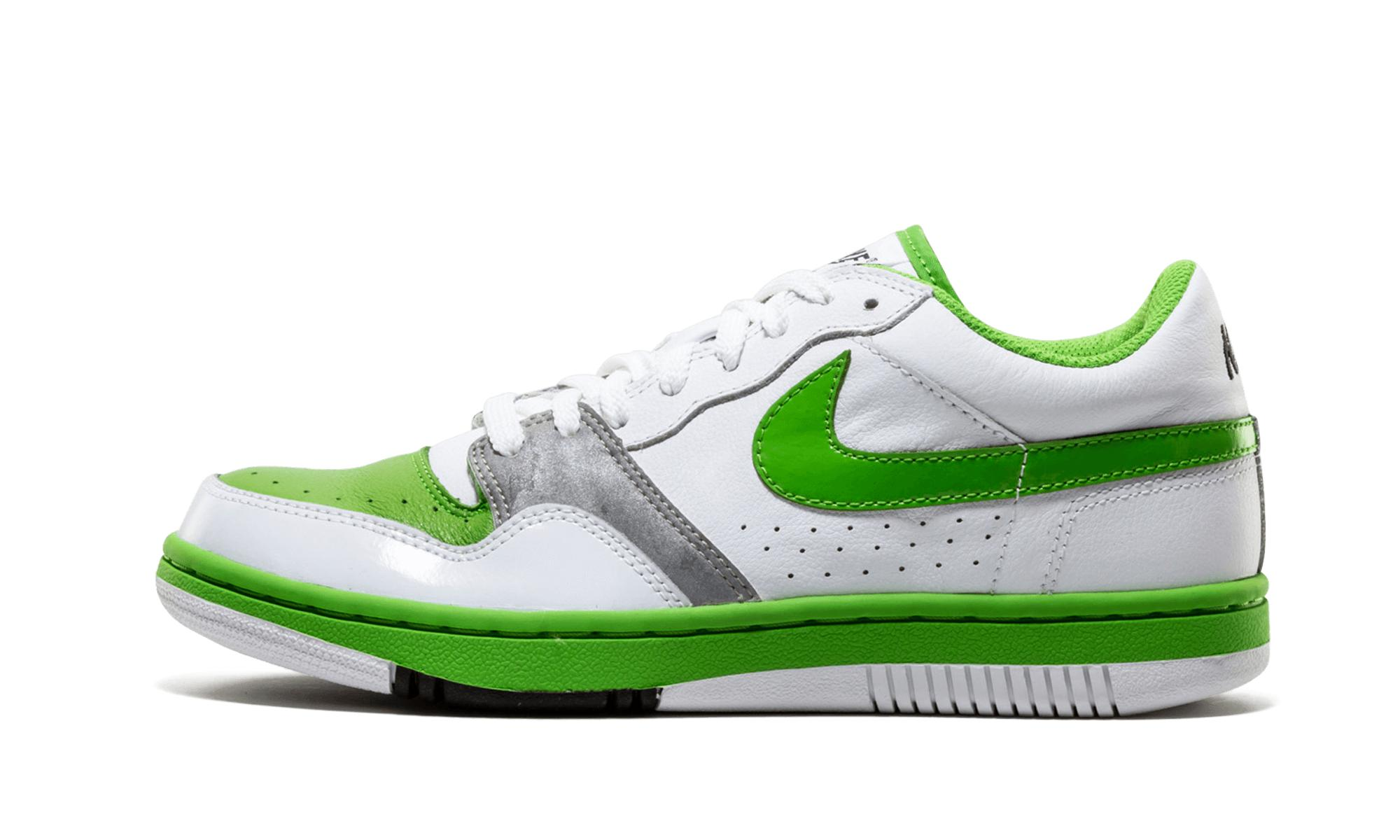 cc4c2989a59e Nike Court Force Low in White for Men - Lyst