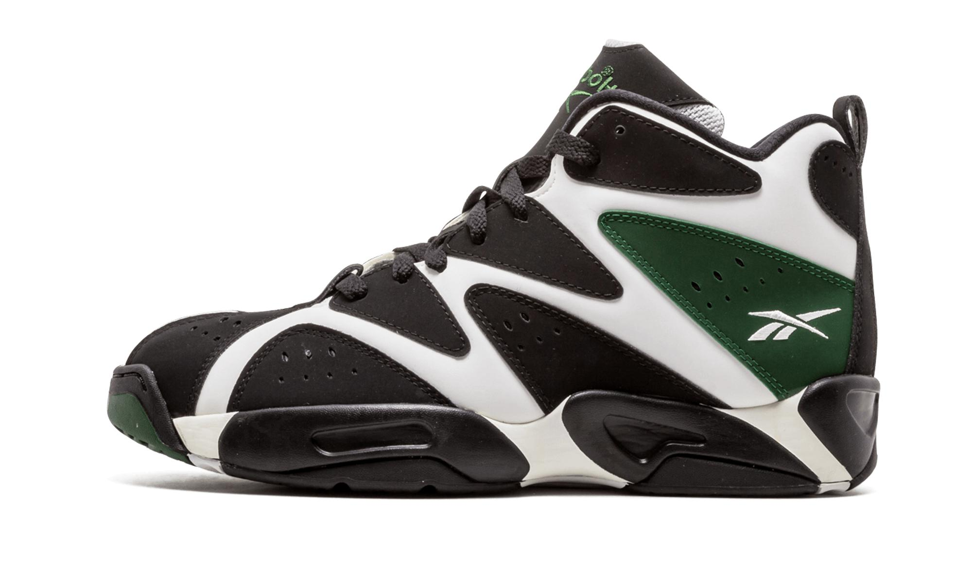 97afb3a0703156 Lyst - Reebok Kamikaze 1 Mid in White for Men