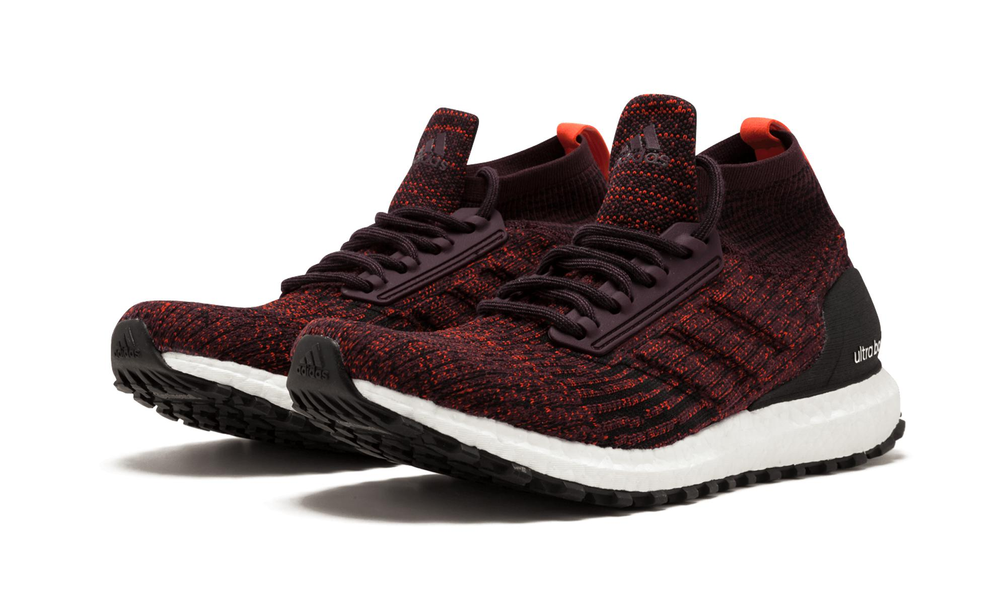 e24f65759ab0a Adidas - Multicolor Ultraboost All Terrain for Men - Lyst. View fullscreen