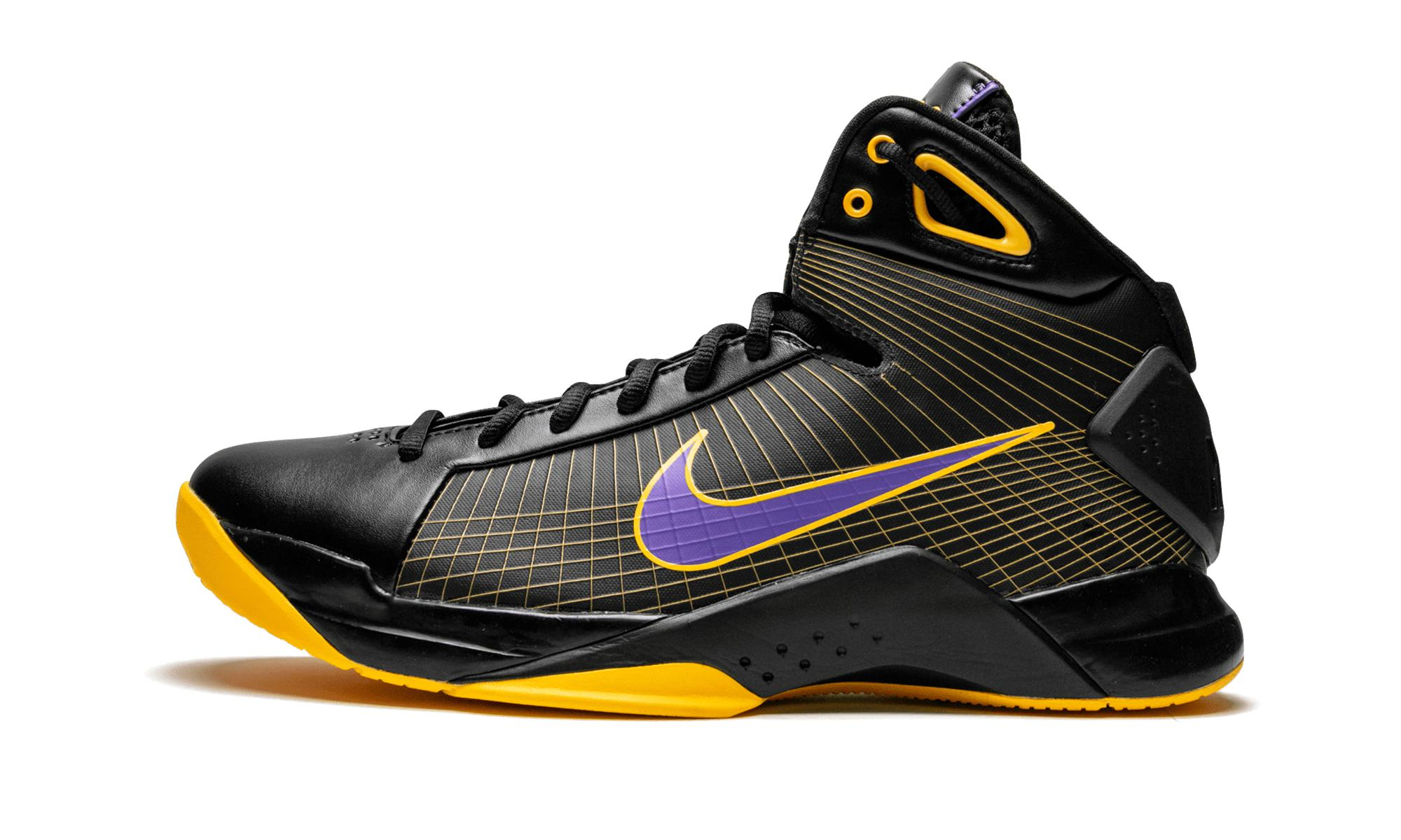 b7e68ba72e1f Nike Hyperdunk Supreme for Men - Lyst