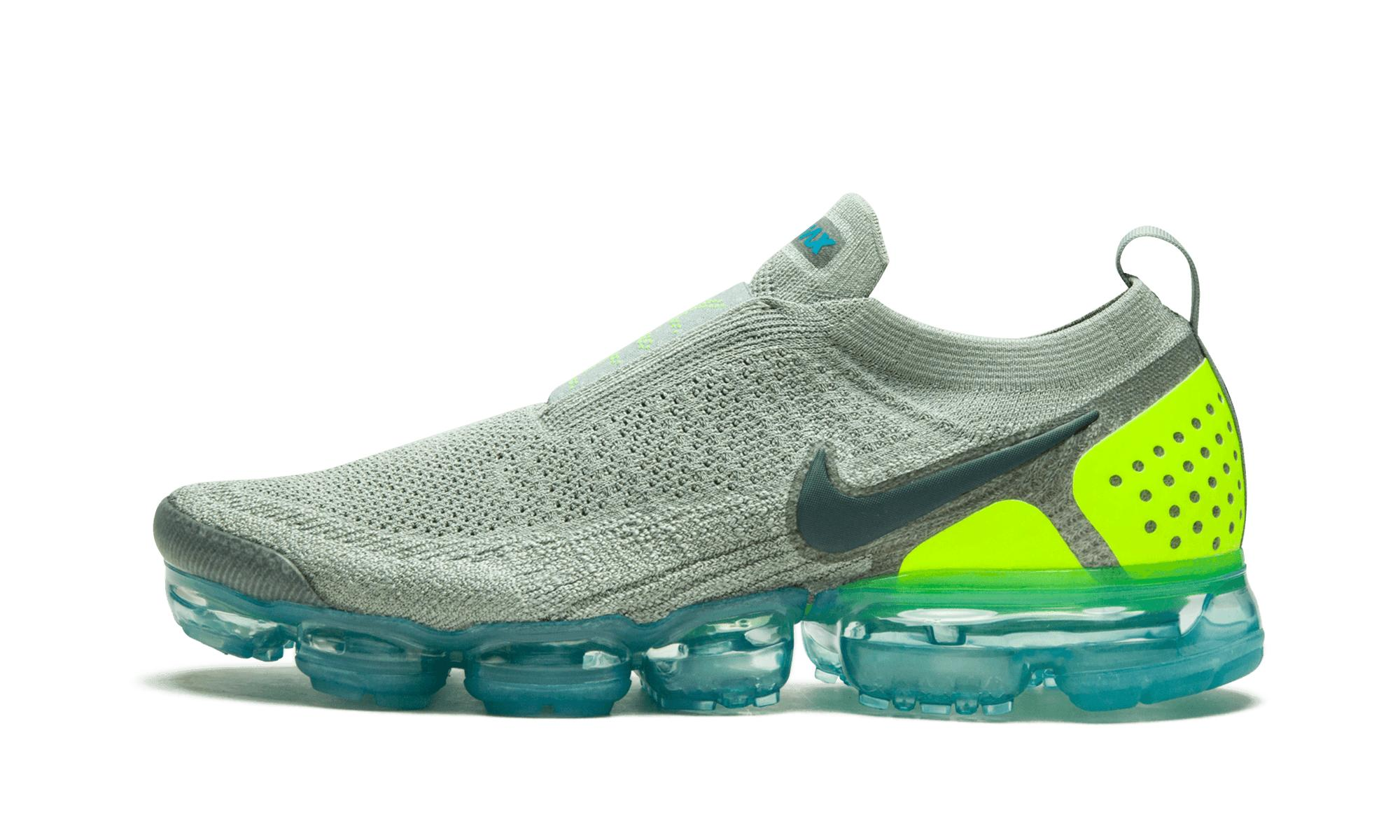 035ea86cbc91 Lyst - Nike Air Vapormax Fk Moc 2 for Men