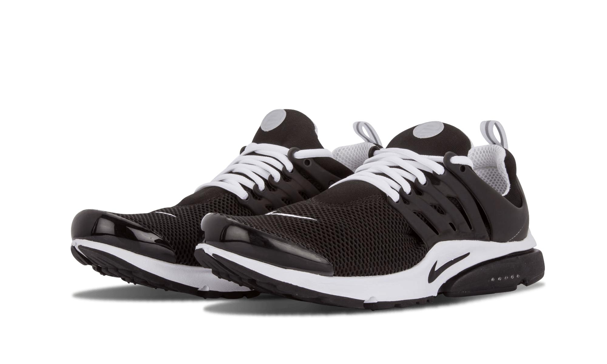 87dde1408e29 Nike - Black Air Presto Br Qs for Men - Lyst. View fullscreen