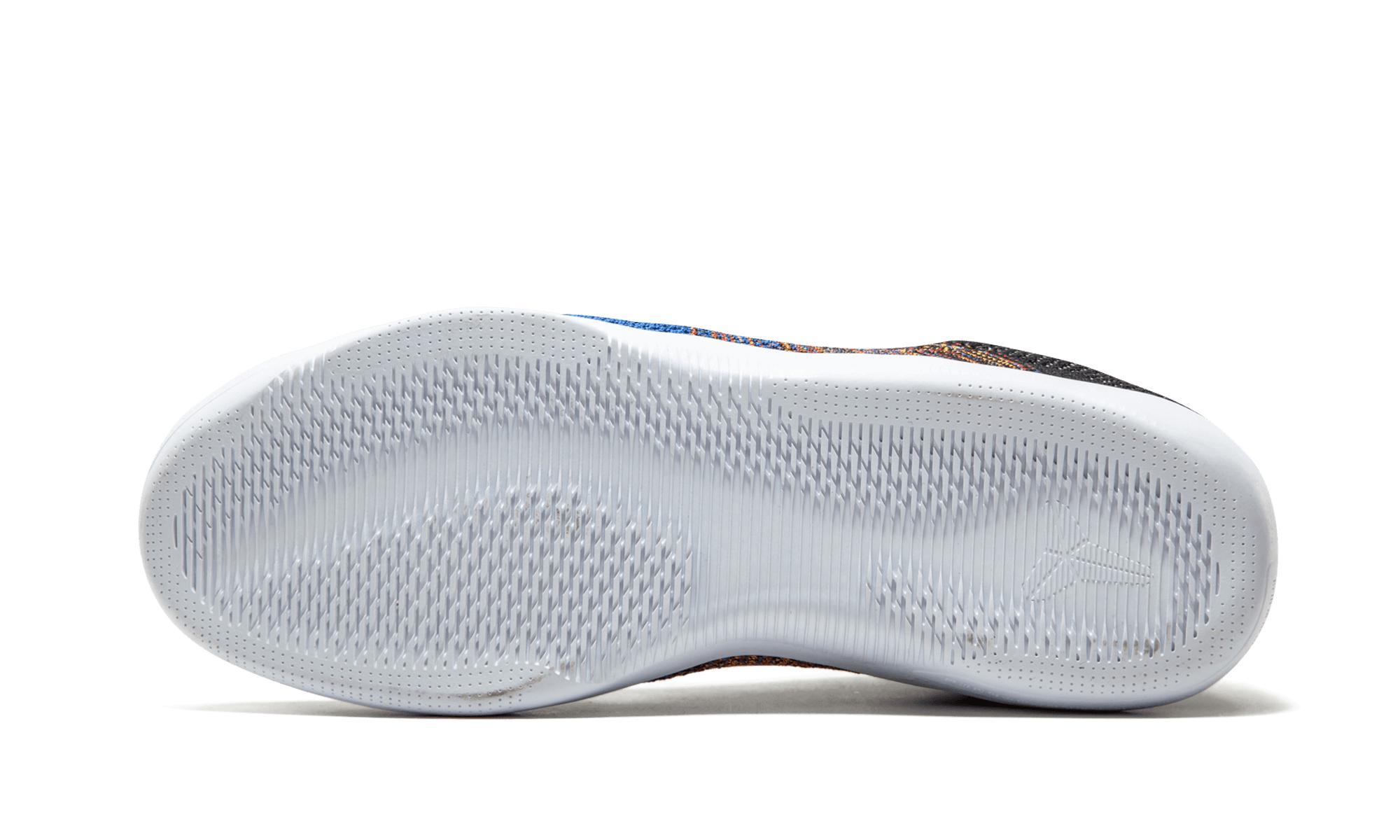 pretty nice 011d2 37840 Nike - Blue Kobe 11 Elite Low Bhm for Men - Lyst. View fullscreen