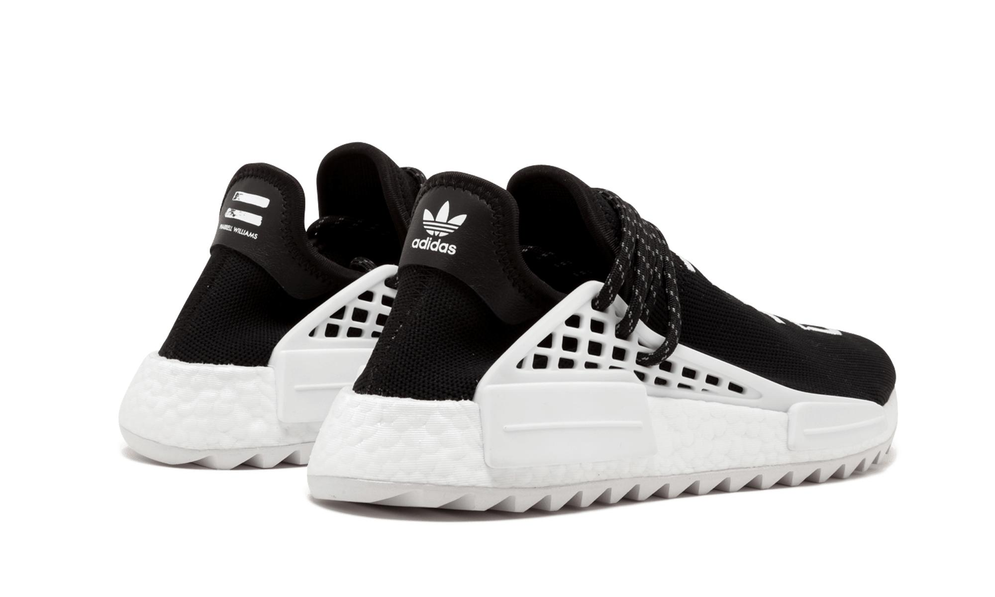 fa0f18edfc53 Lyst - adidas Pw X Cc Hu Nmd in Black for Men - Save 39%