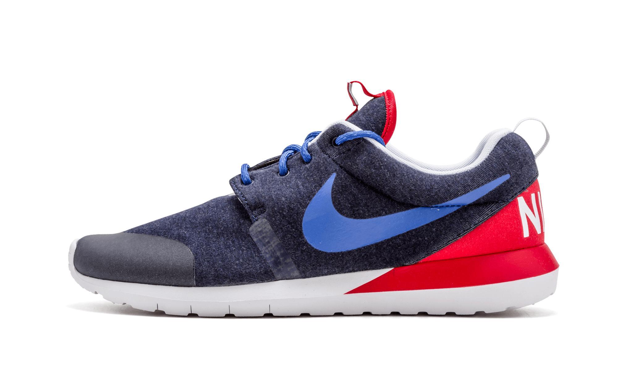 3dbecd02538b Lyst - Nike Rosherun Nm W Sp in Blue for Men