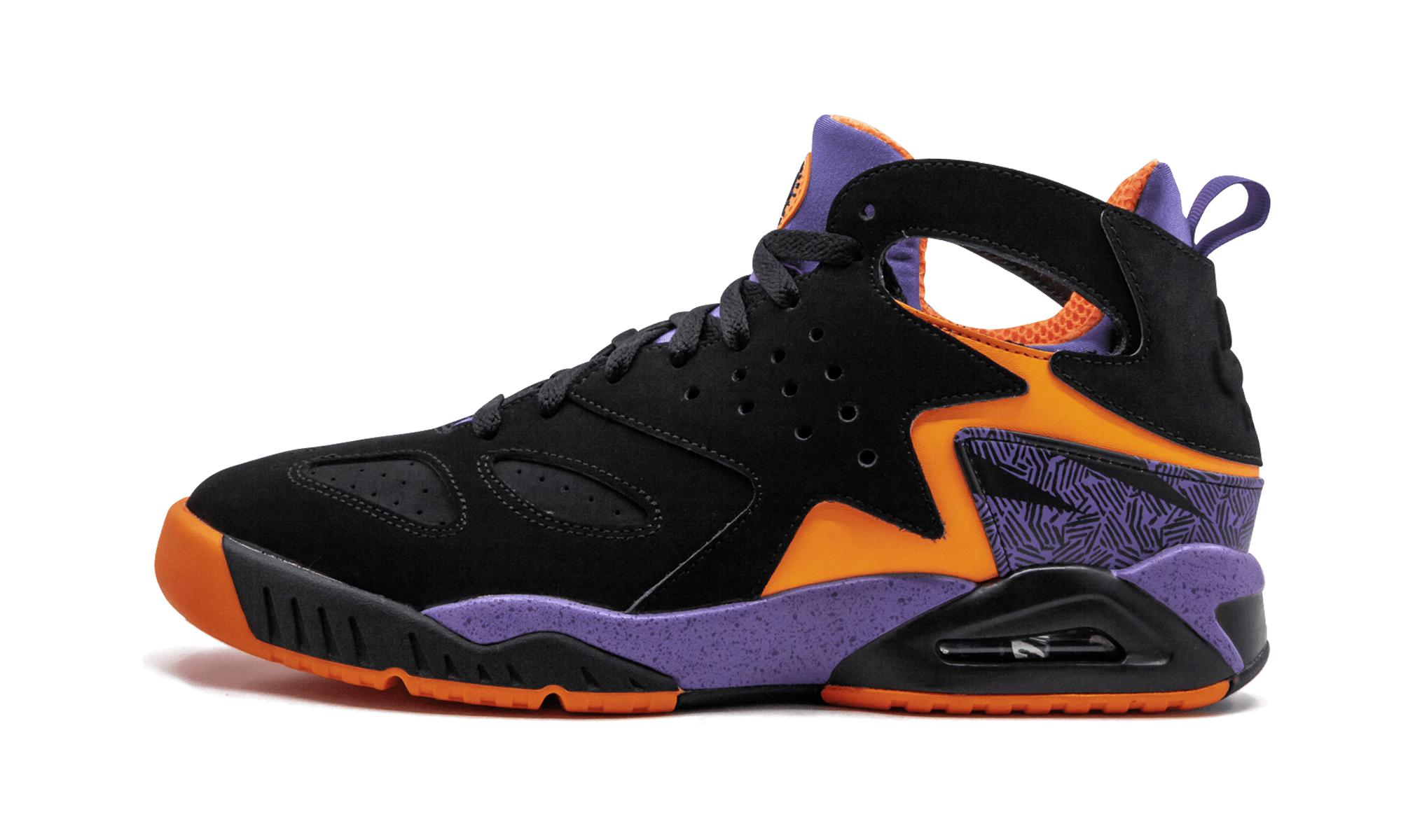81c425504ded Lyst - Nike Air Tech Challenge Huarache in Black for Men