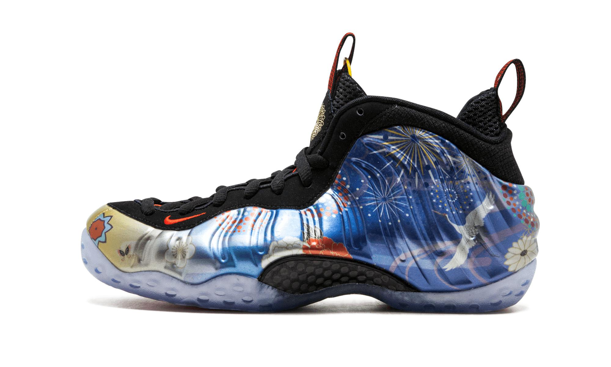 d3bc359109a ... coupon code for nike. mens black air foamposite one lny qs 3d137 ebd22