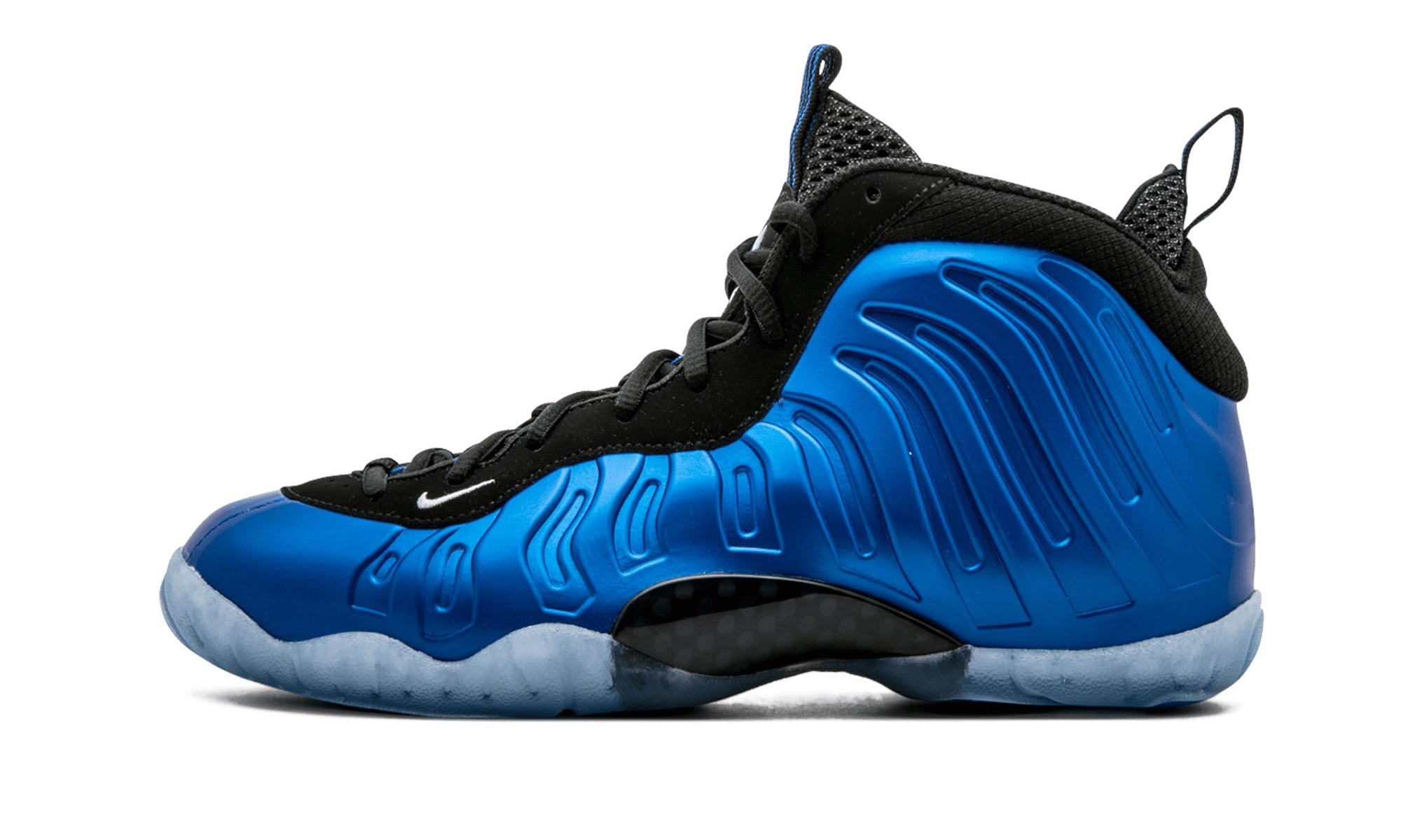 aaa1d6a042f1 Lyst - Nike Little Posite One Xx (gs) in Blue for Men - Save ...