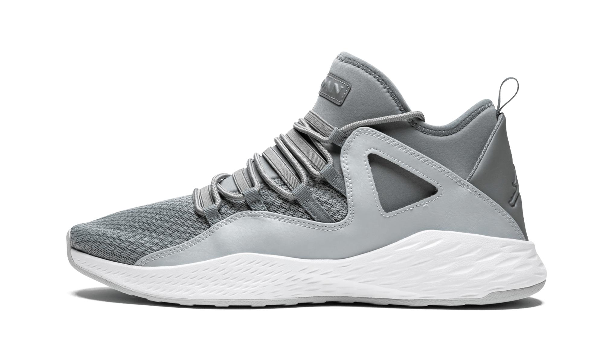 adaa51f8bb45 Lyst - Nike Formula 23 in Gray for Men