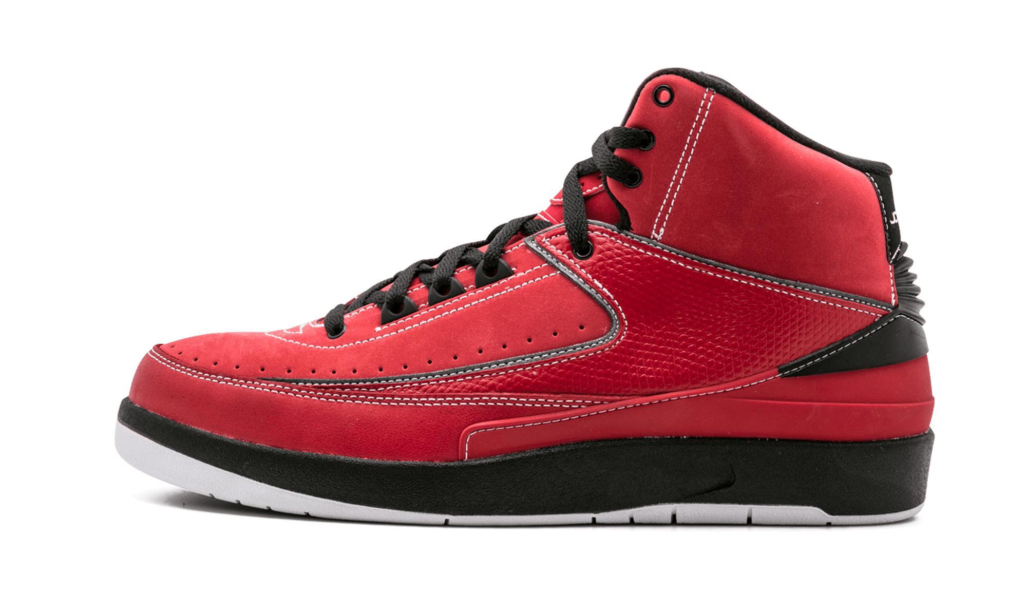 05e27dd5e5e3 Lyst - Nike Air 2 Retro Qf in Red for Men - Save 10%