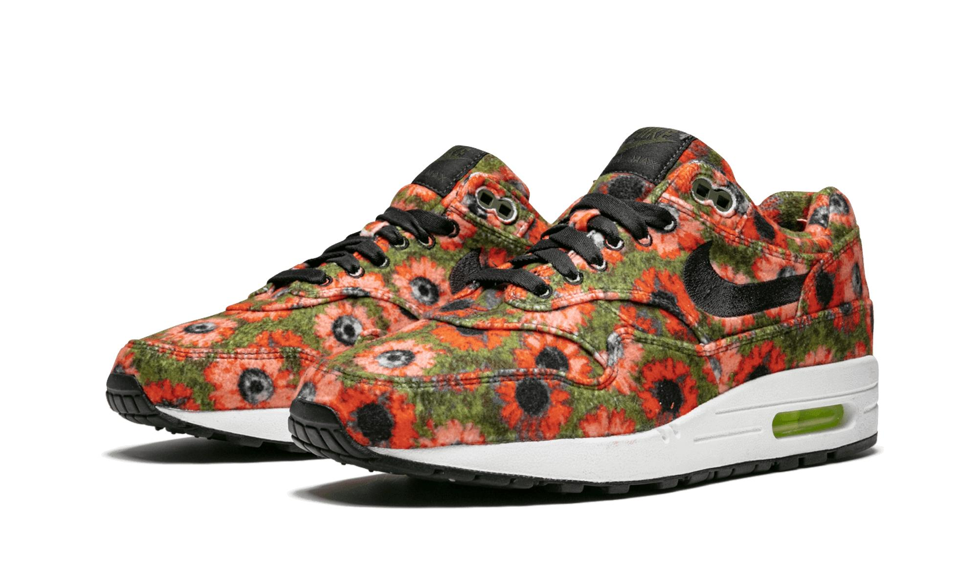 sports shoes 4d453 52ffc Nike - Black Air Max 1 Premium Se - Lyst. View fullscreen