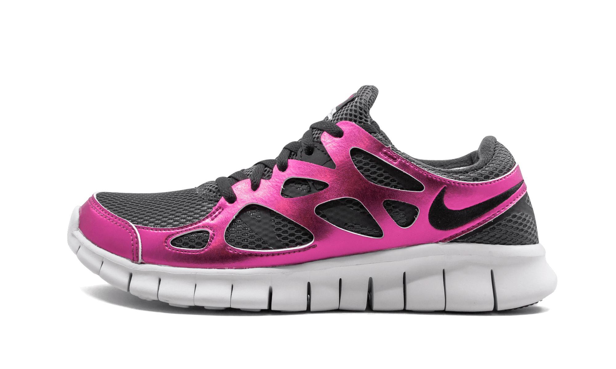 46caeaad6e41 Nike. Women s Wmns Free Run+ 2 Prm Ext