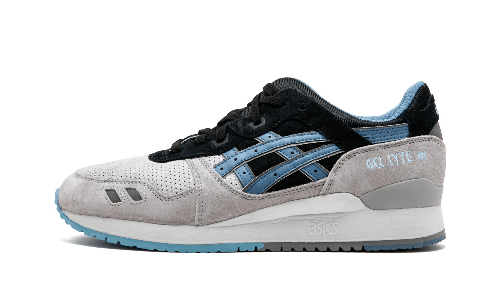 9e0f9602 Asics - Blue Gel-lyte Iii for Men - Lyst. View fullscreen