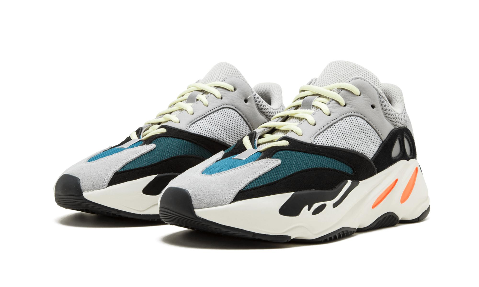ec7b4ac3425d4 Adidas - Multicolor Yeezy Boost 700 for Men - Lyst. View fullscreen