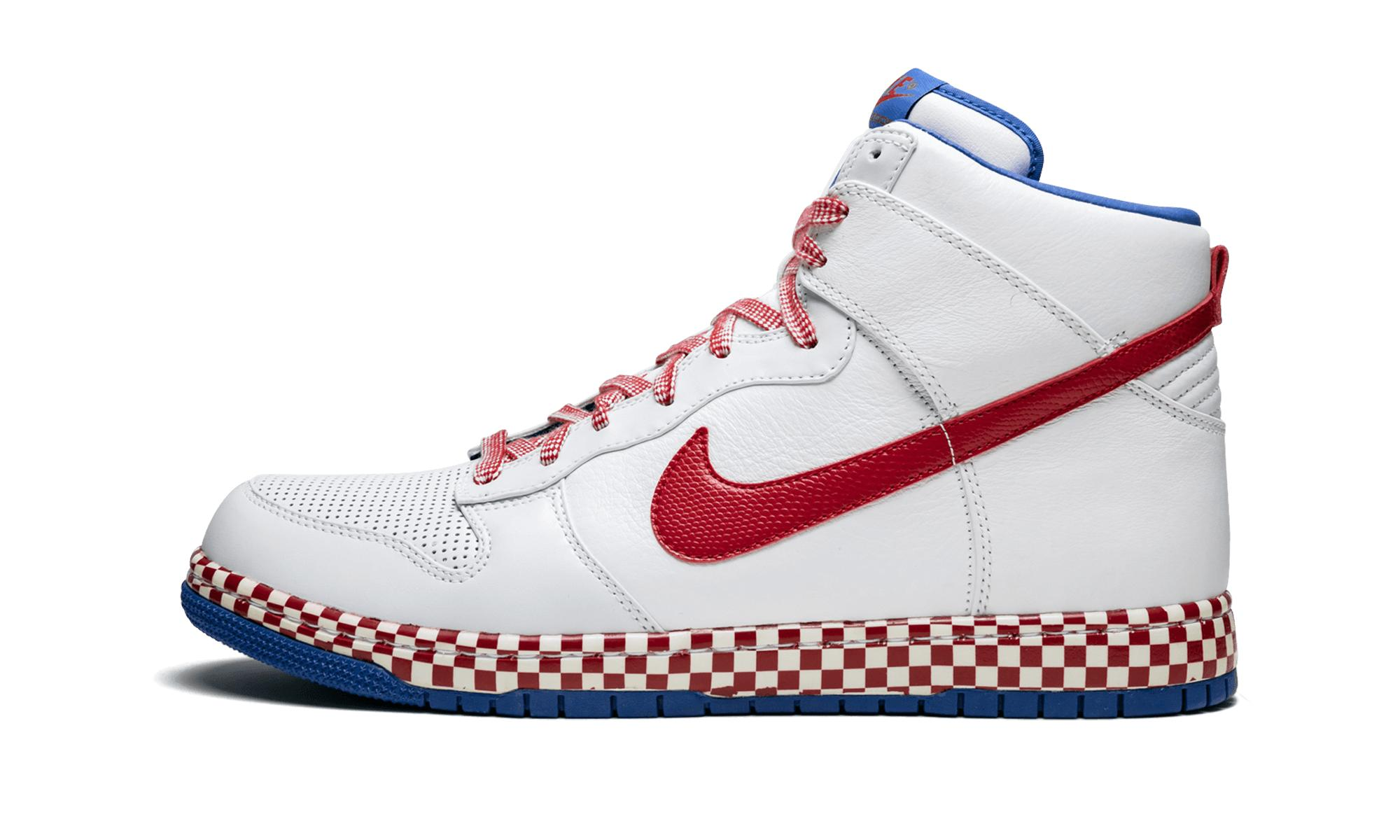 c2ad362660d5 Lyst - Nike Dunk High Supreme for Men