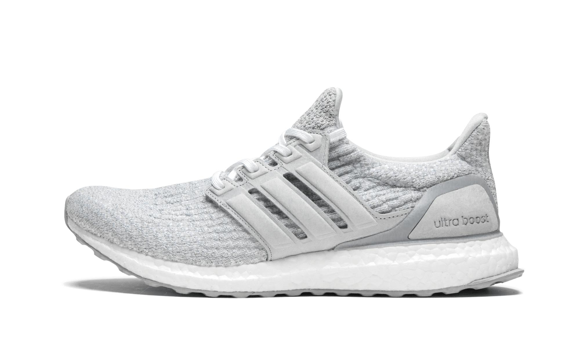 6550c8d69cfdf Lyst - adidas Ultraboost Reigning Champ in Gray for Men - Save 37%