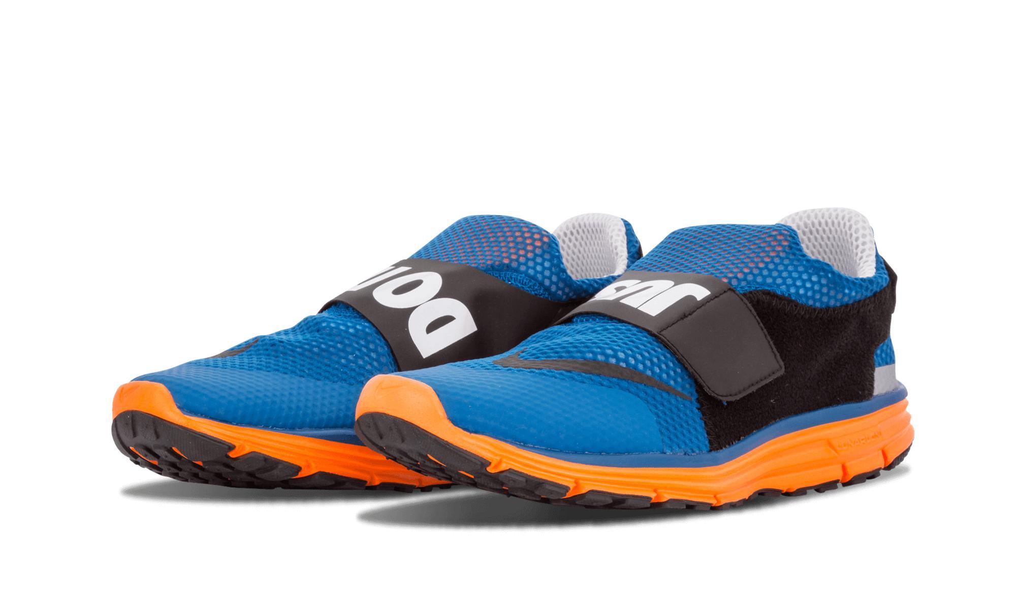 83c02a22d9408 Lyst - Nike Lunarfly 306 in Blue for Men
