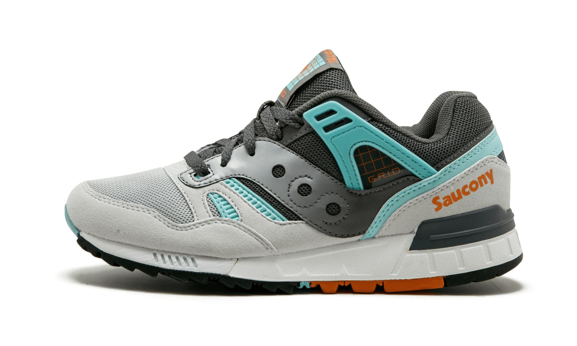 5b3953538a5e Saucony - Multicolor Grid Sd for Men - Lyst. View fullscreen