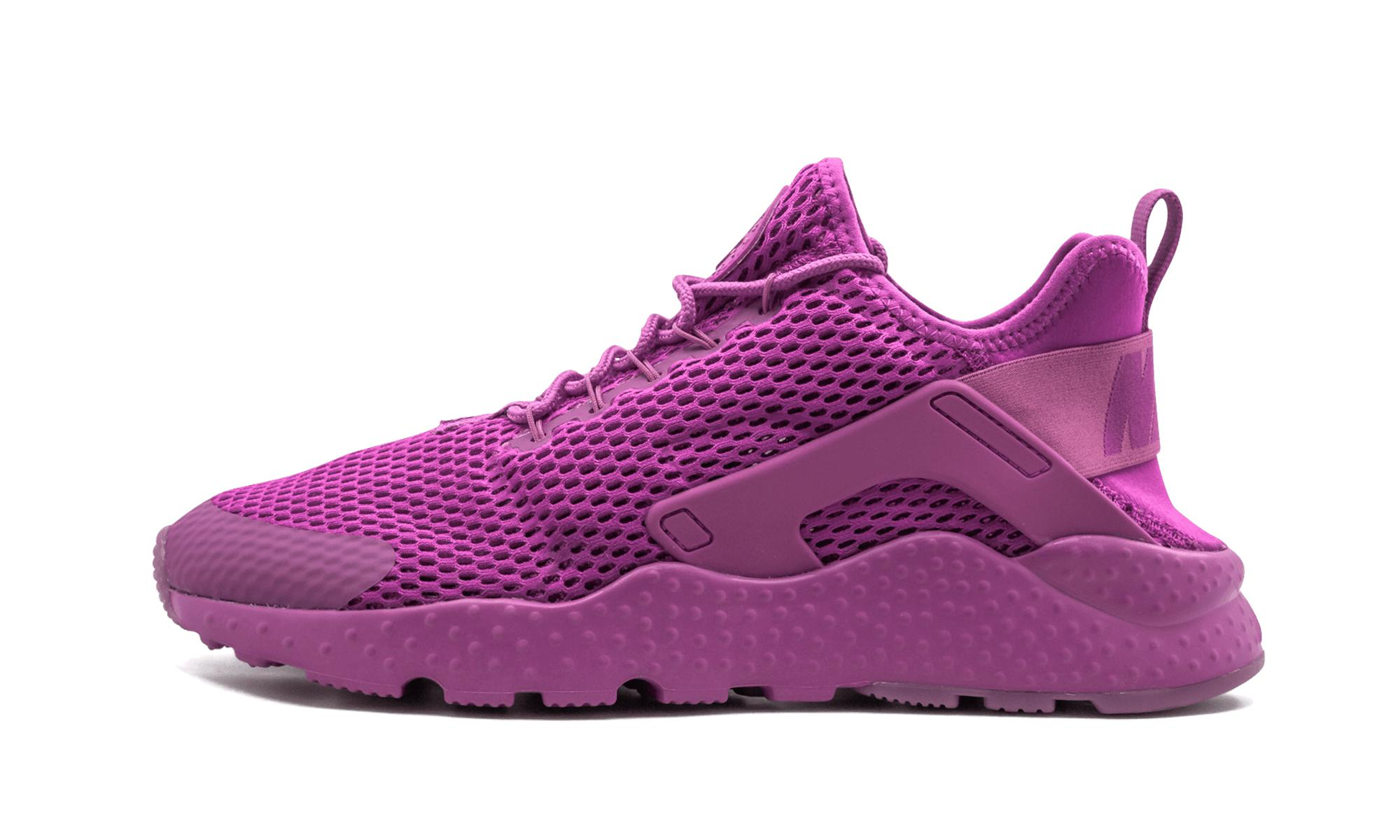 free shipping c4715 91ce2 Nike W Huarache Run Ultra Br in Purple - Lyst