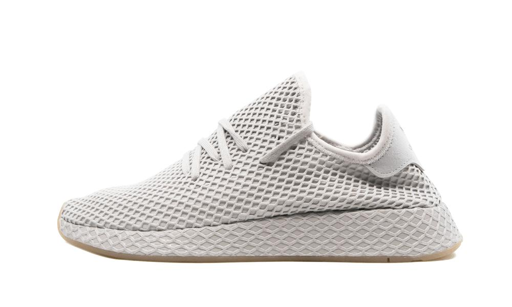 695261845 Lyst - adidas Deerupt Runner in Gray - Save 58%