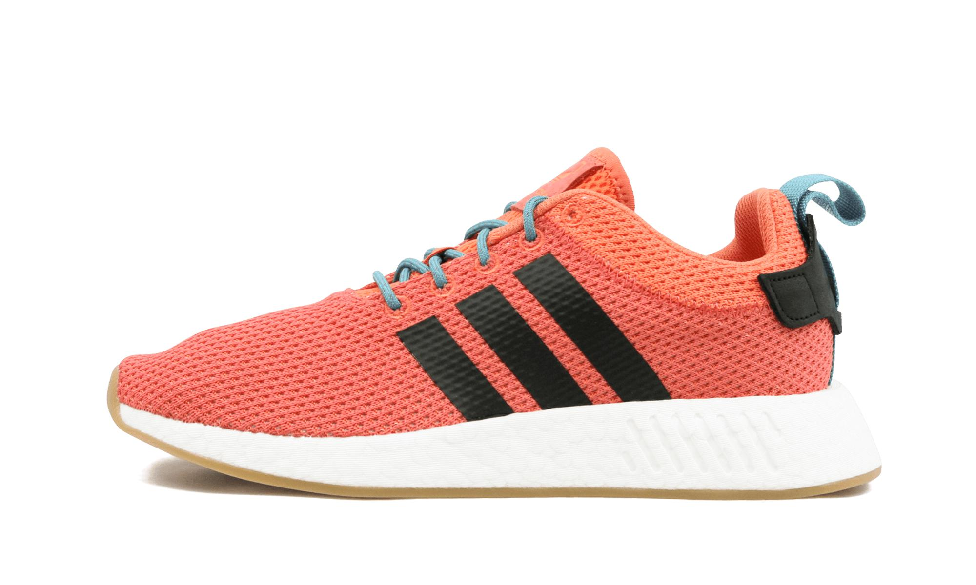 1da2303e7 adidas Nmd R2 Summer in Red - Lyst