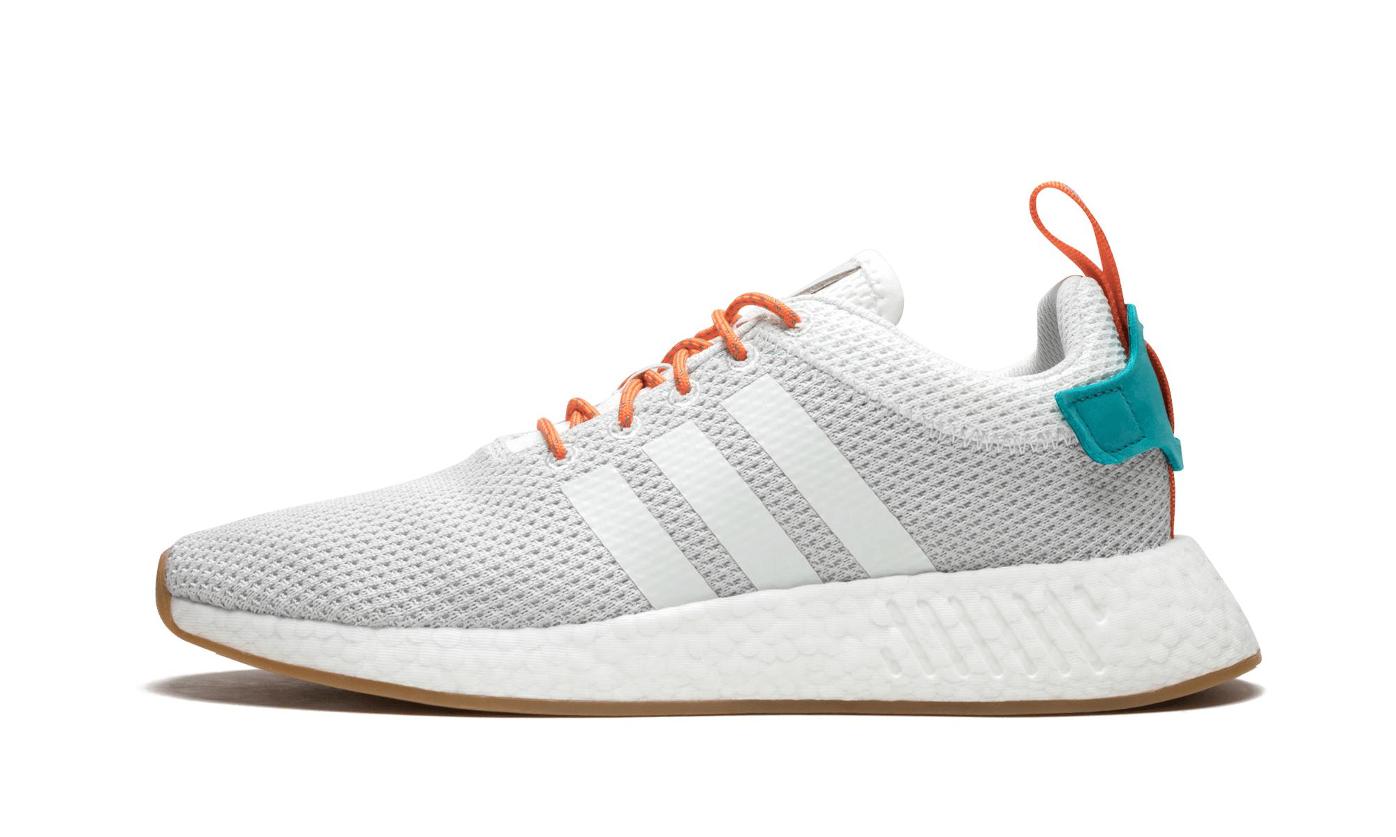 09bf8d92cf436 Lyst - adidas Nmd r2 Summer in White for Men