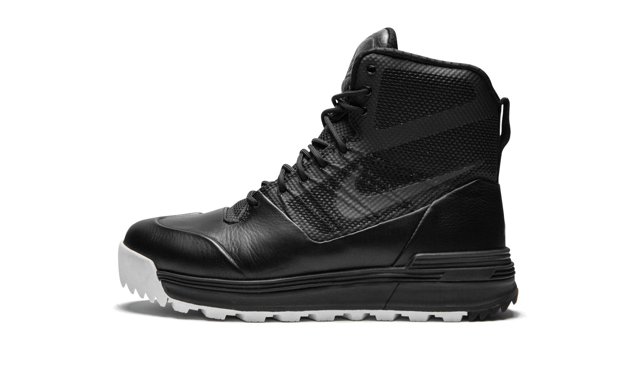 wholesale dealer 52f44 83e3a Nike. Men s Black Lunarterra Arktos Acg Sp ...