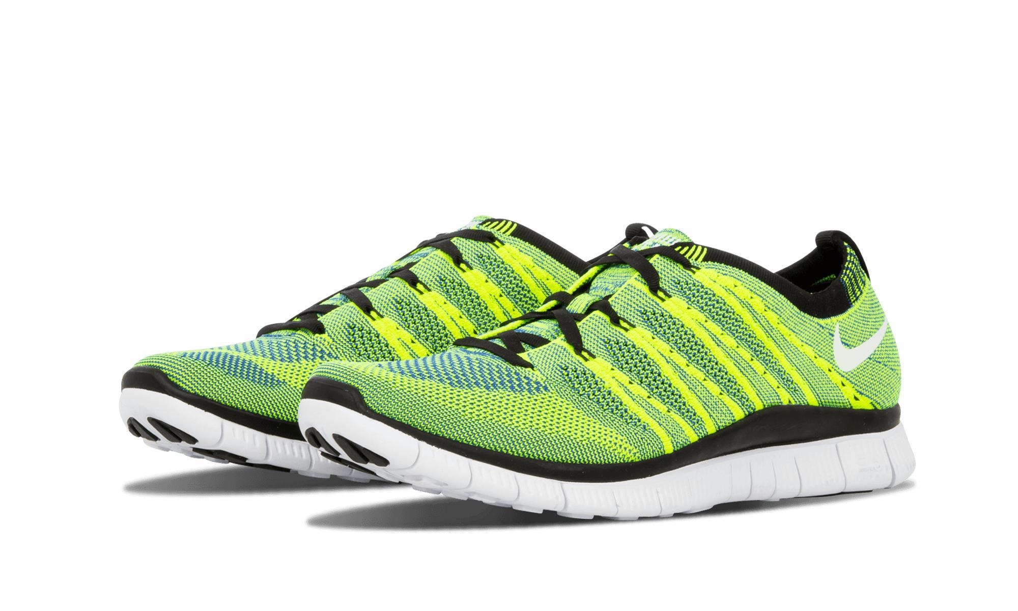 new styles 718d5 66899 Nike - Multicolor Free Flyknit Htm Sp for Men - Lyst. View fullscreen